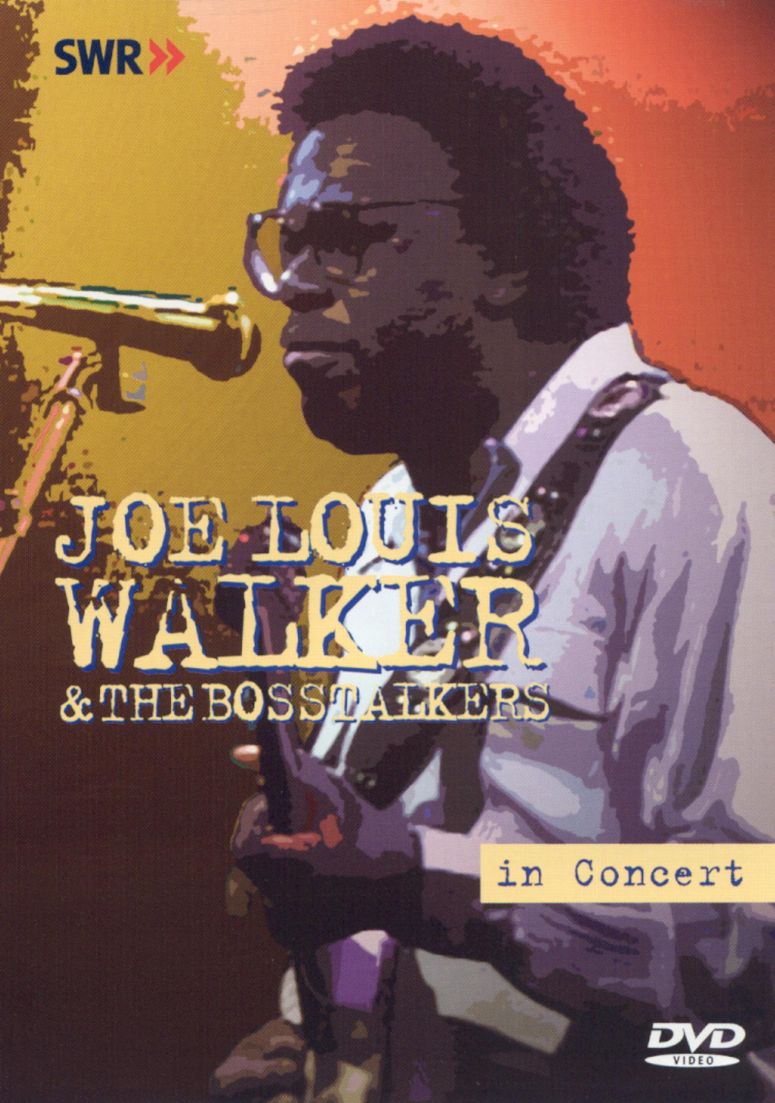 Ohne Filter - Musik Pur: Joe Louis Walker in Concert