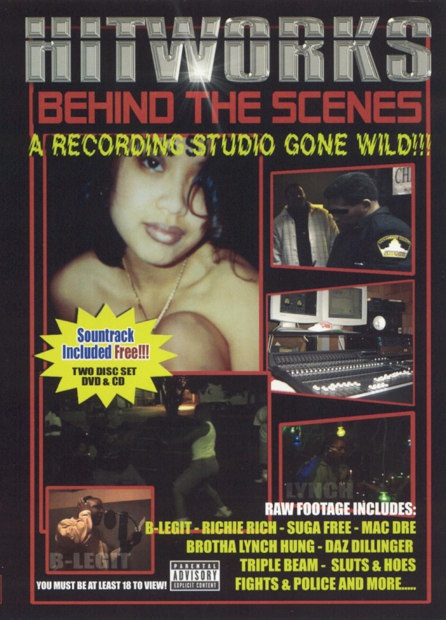 Hitworks: Behind the Scenes - A Recording Studio Gone Wild