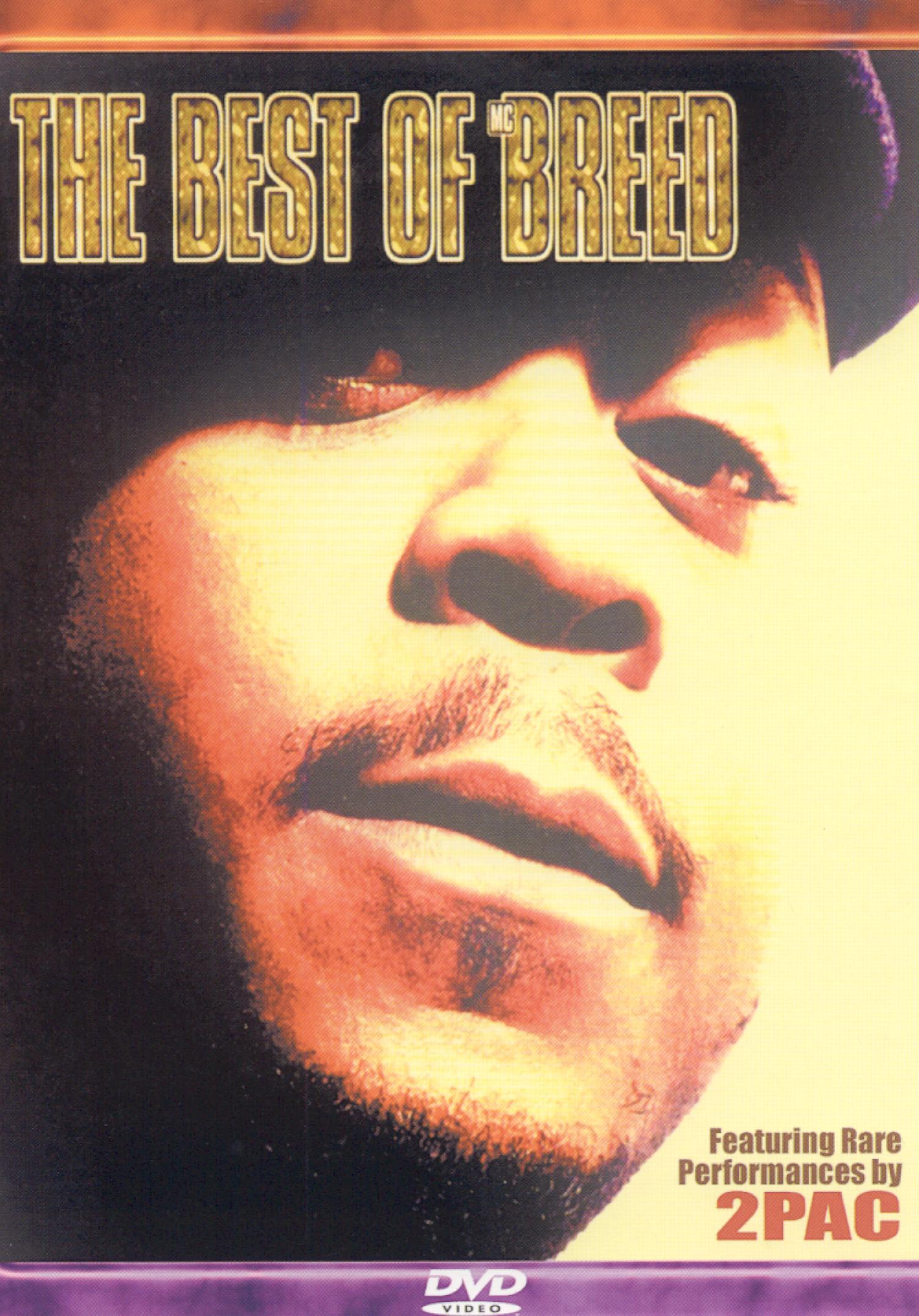 MC Breed: The Best of MC Breed