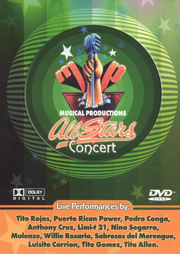 M.P. All Stars Concert