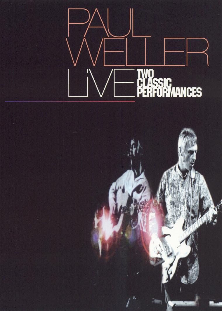 Paul Weller: Two Classic Performances