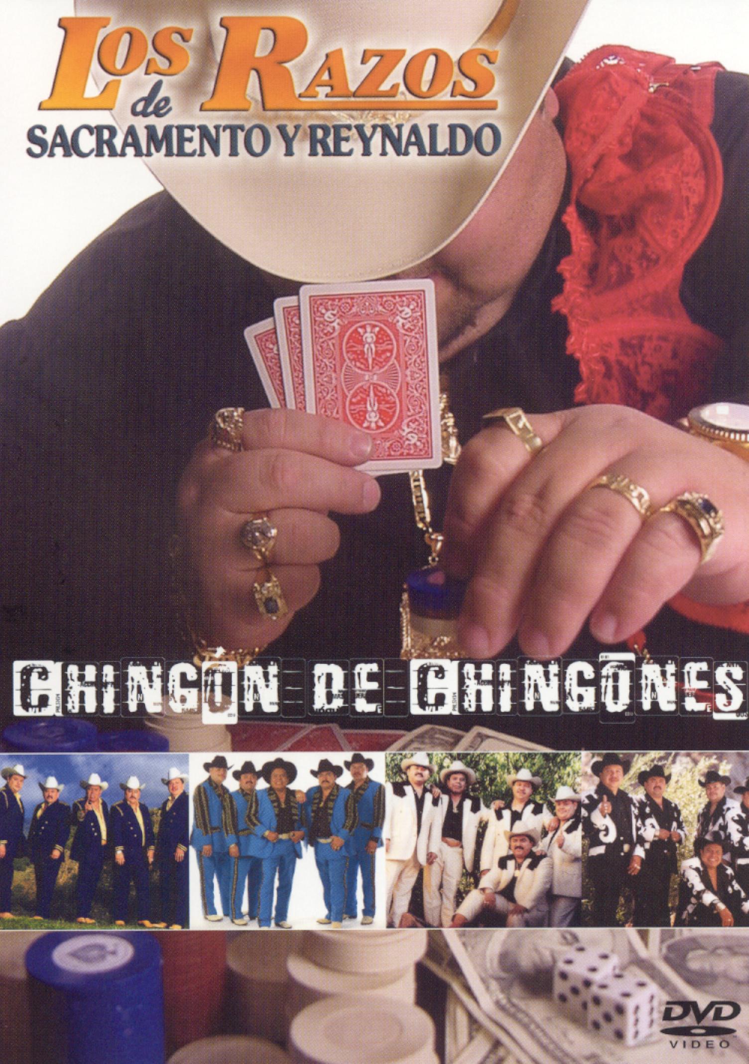 Los Razos: La Verdad Detras de los Razos - Chingon de Chingone