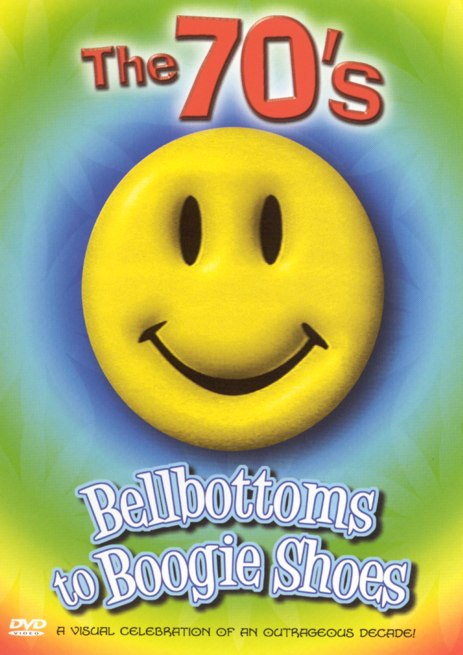 Bellbottoms and Boogie Shoes
