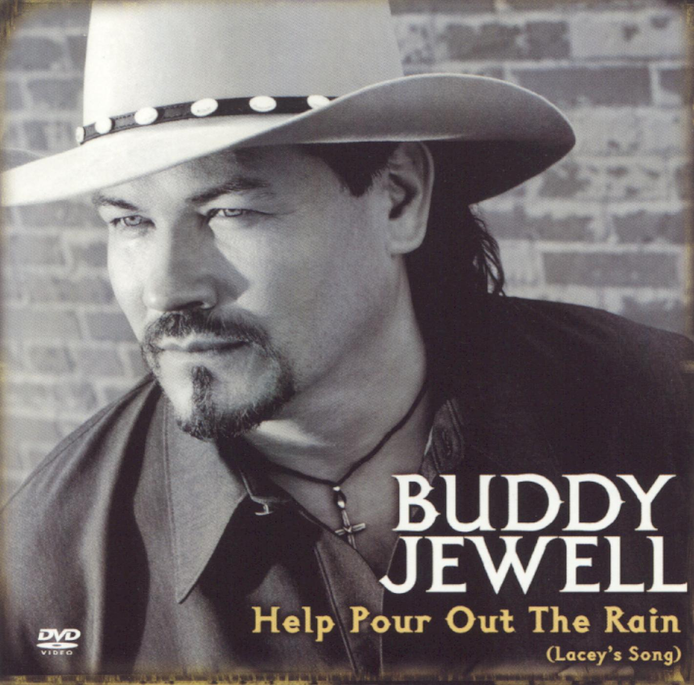 Buddy Jewell: Help Pour Out the Rain: Lacey's Song