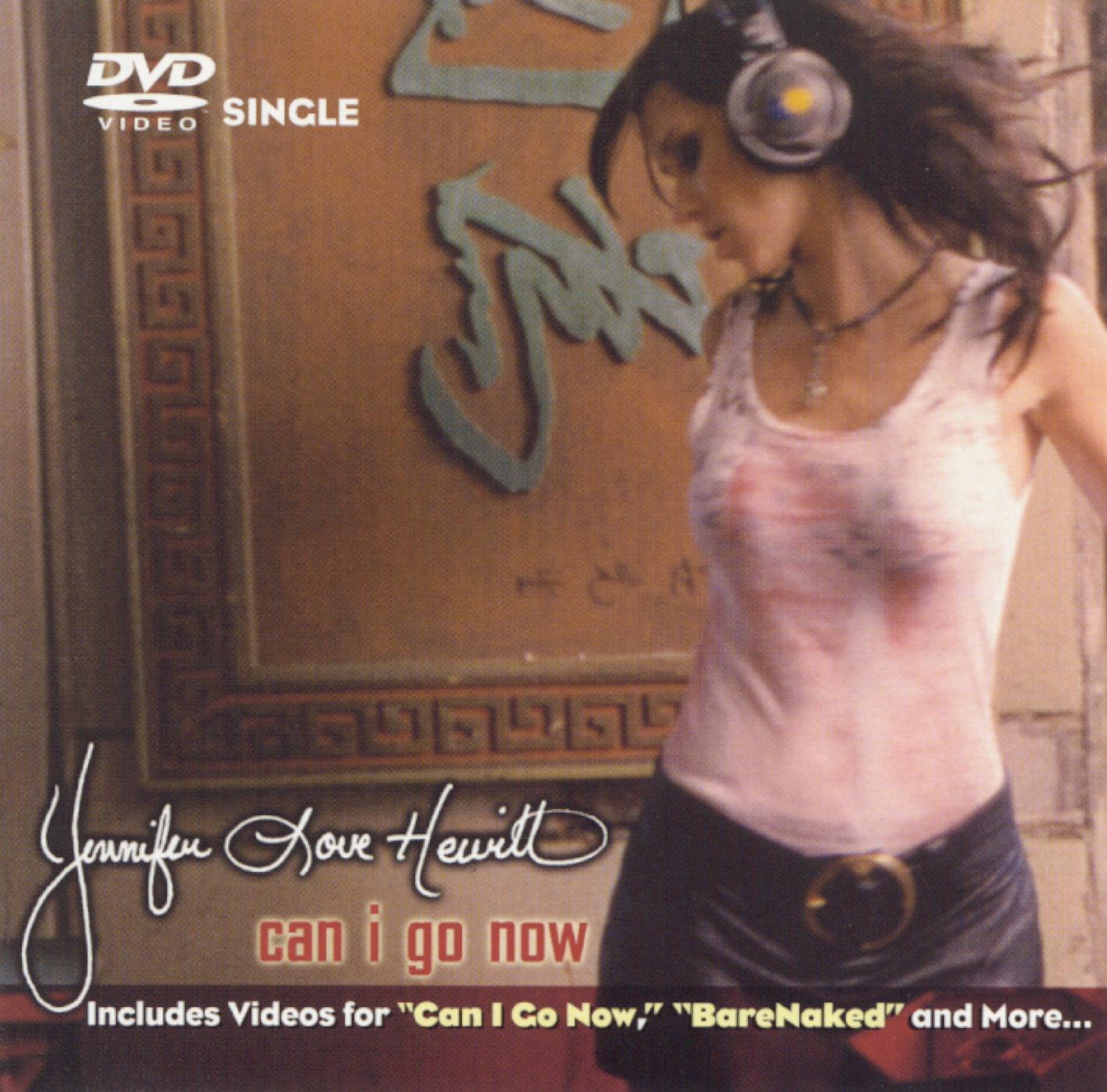 Jennifer Love Hewitt: Can I Go Now