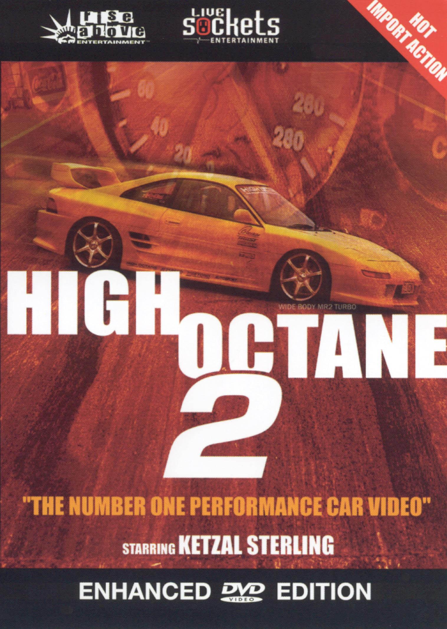 High Octane 2