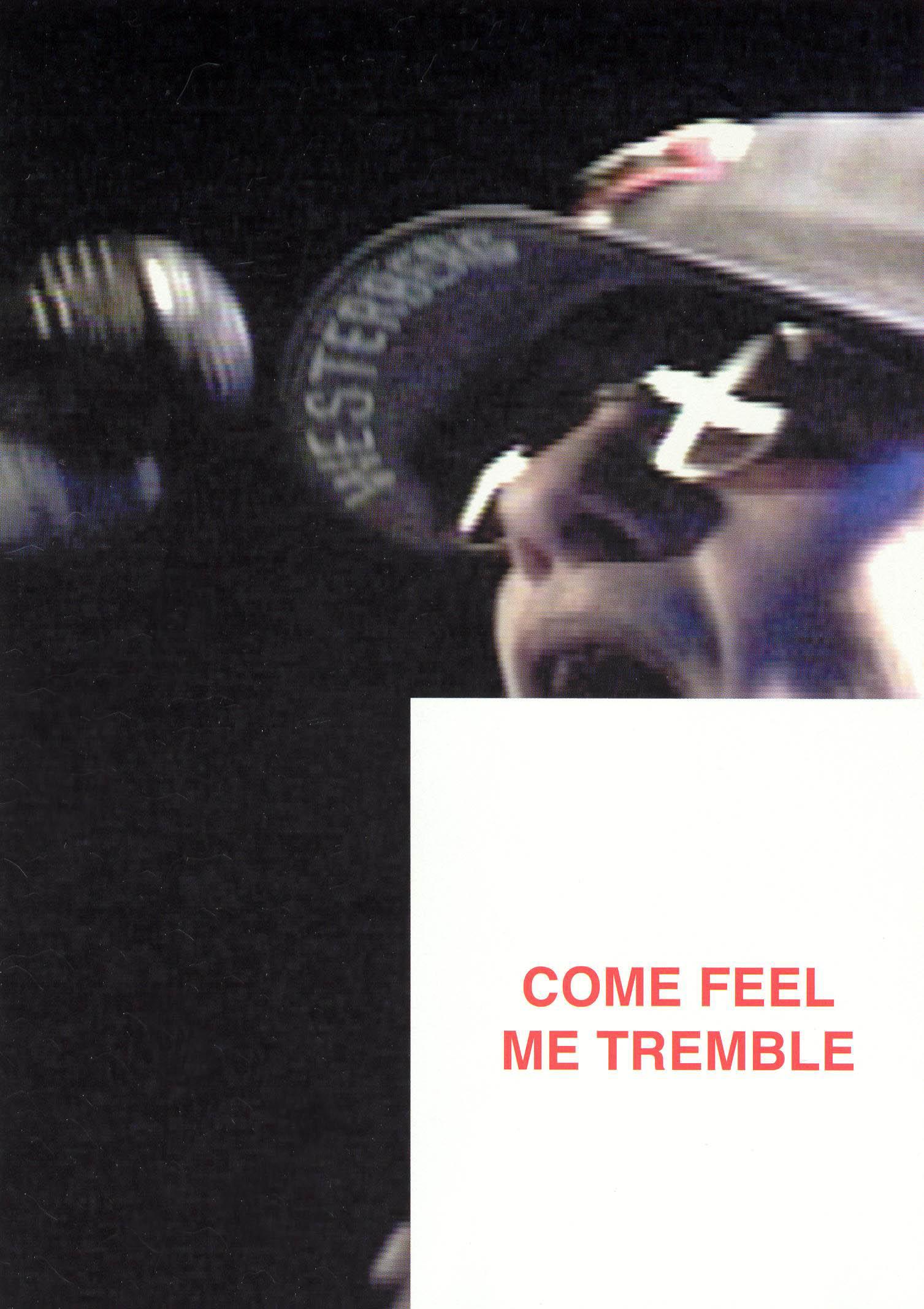 Paul Westerberg: Come Feel Me Tremble