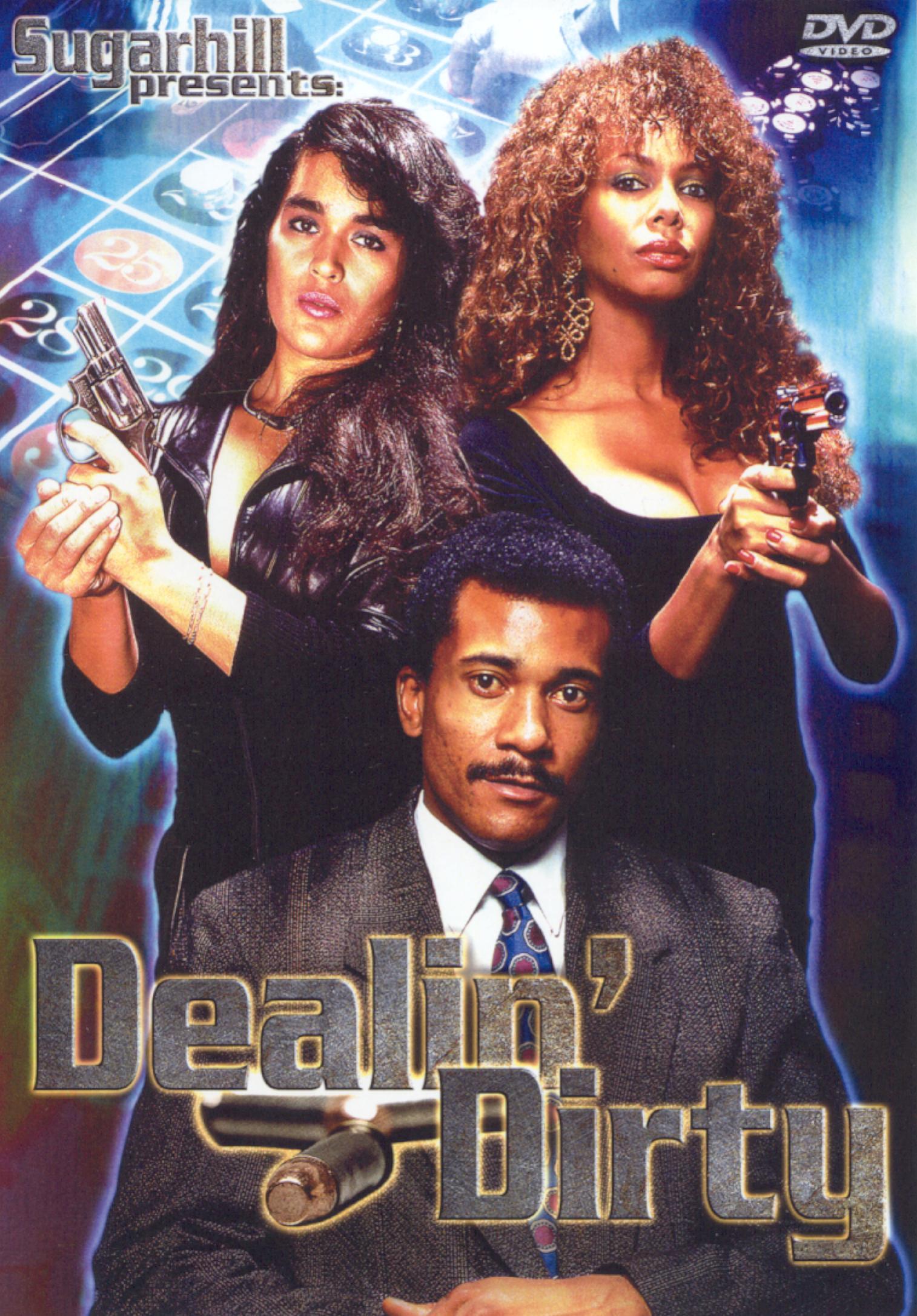 Sugar Hill, 2: Dealin' Dirty, Saga Continues
