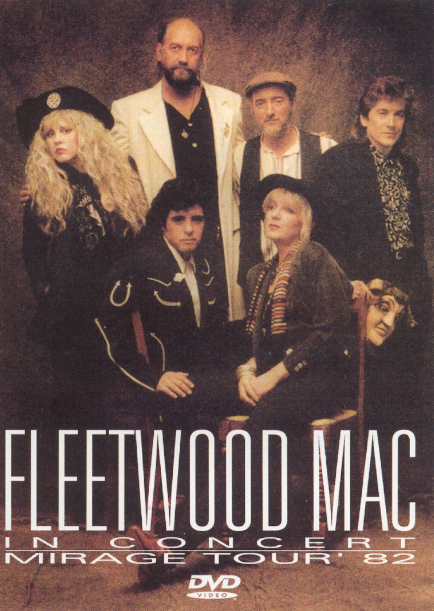 Fleetwood Mac: In Concert - Mirage Tour '82