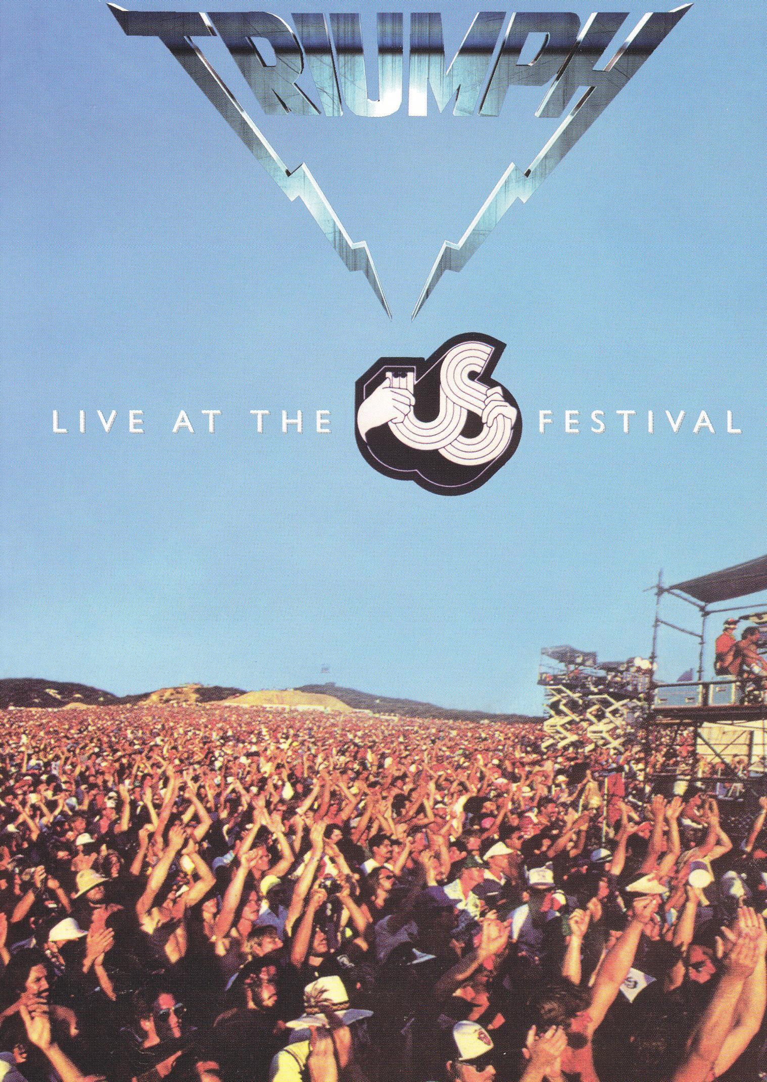 Triumph: Live at the US Festival