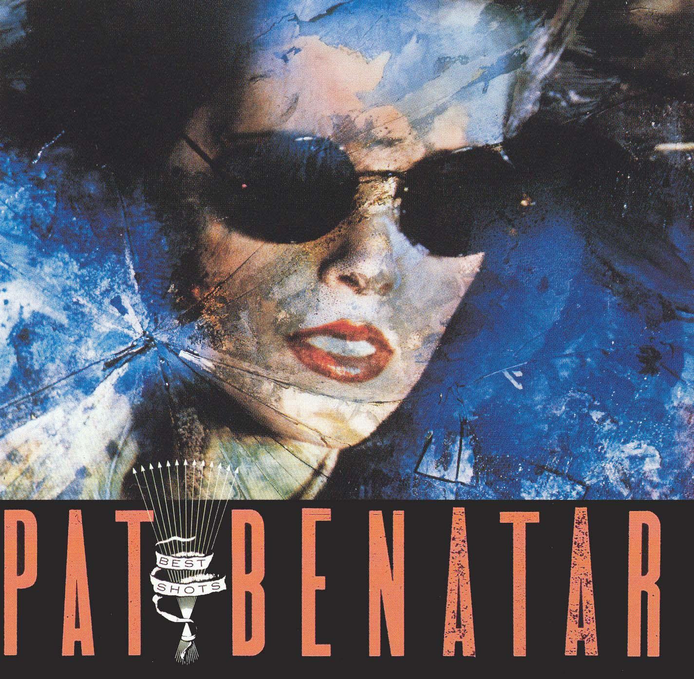 Pat Benatar: Best Shots - The Videos