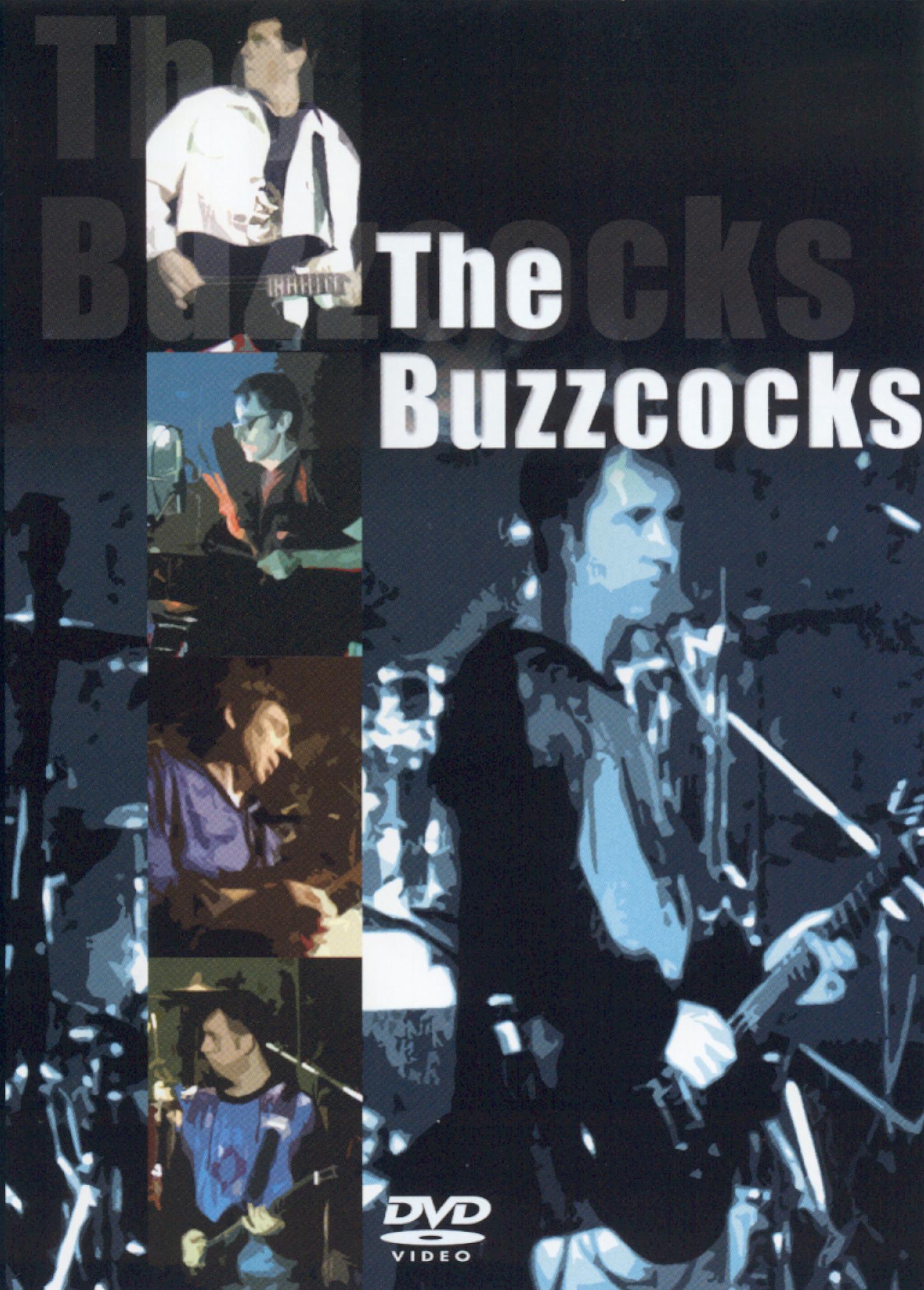 Buzzcocks: Live