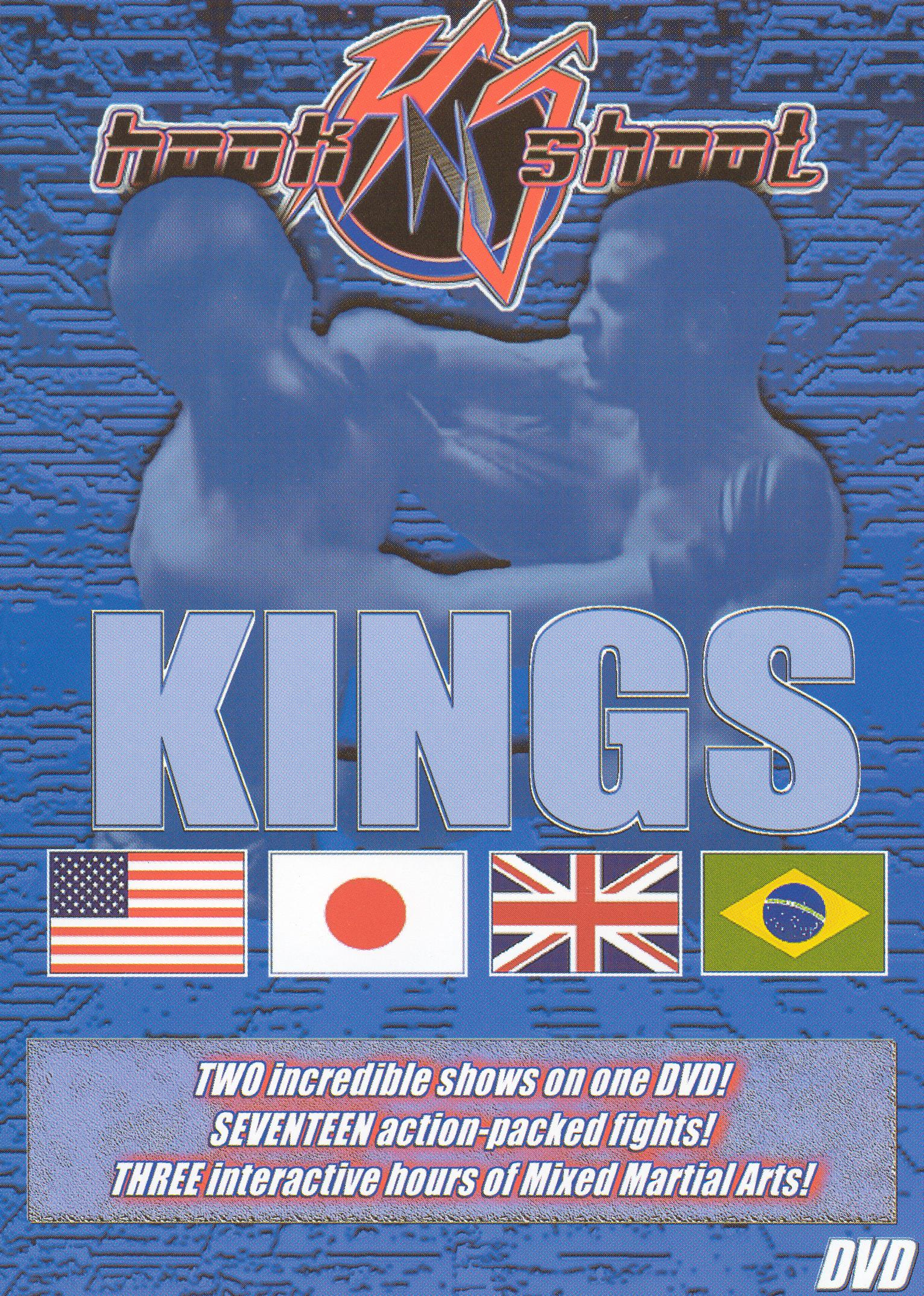 HooknShoot: Kings