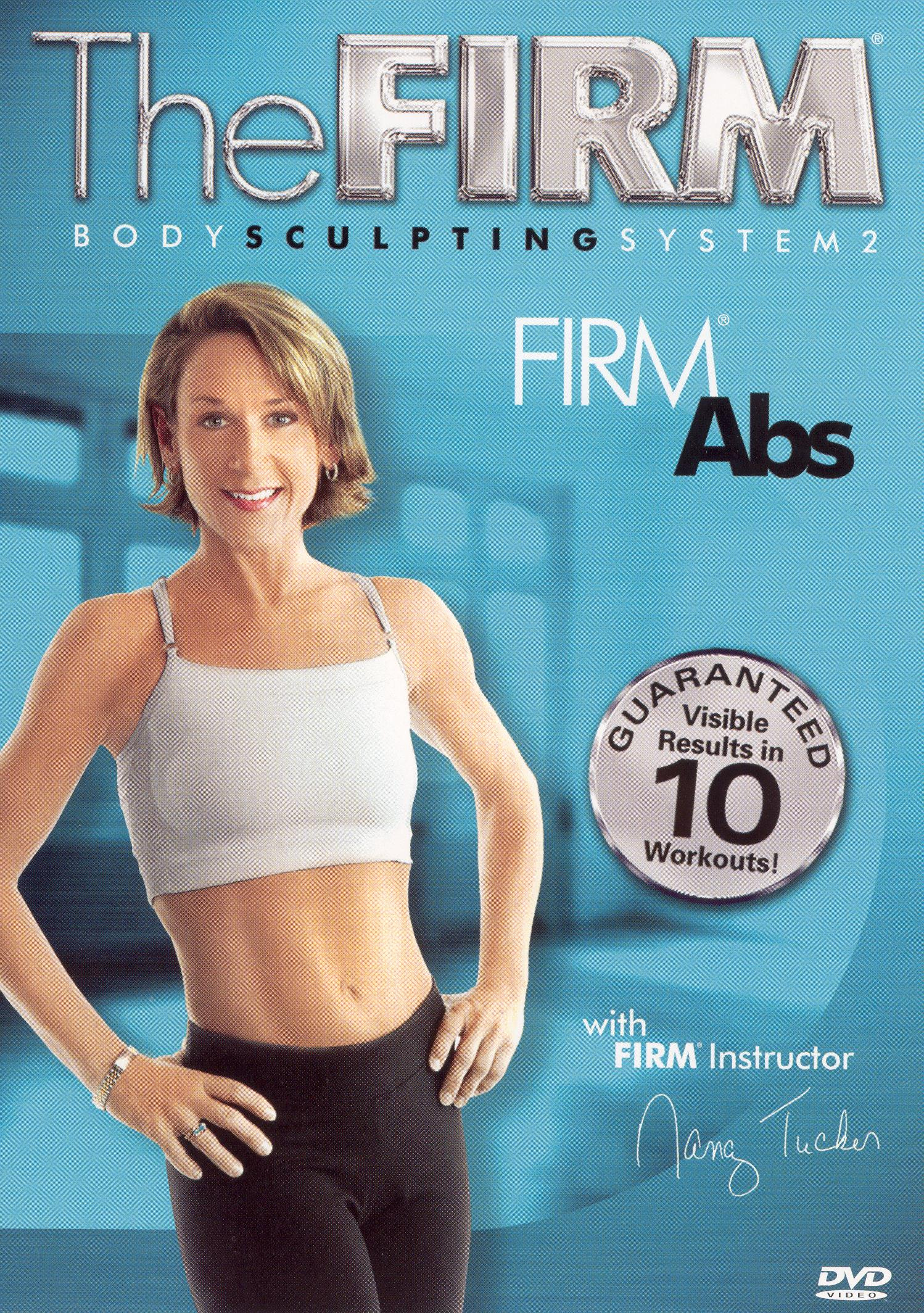 The Firm: Body Sculpting System 2 - Firm Abs