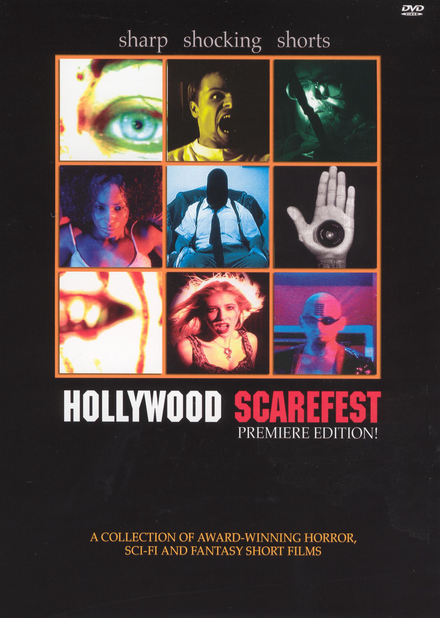 Hollywood Scarefest