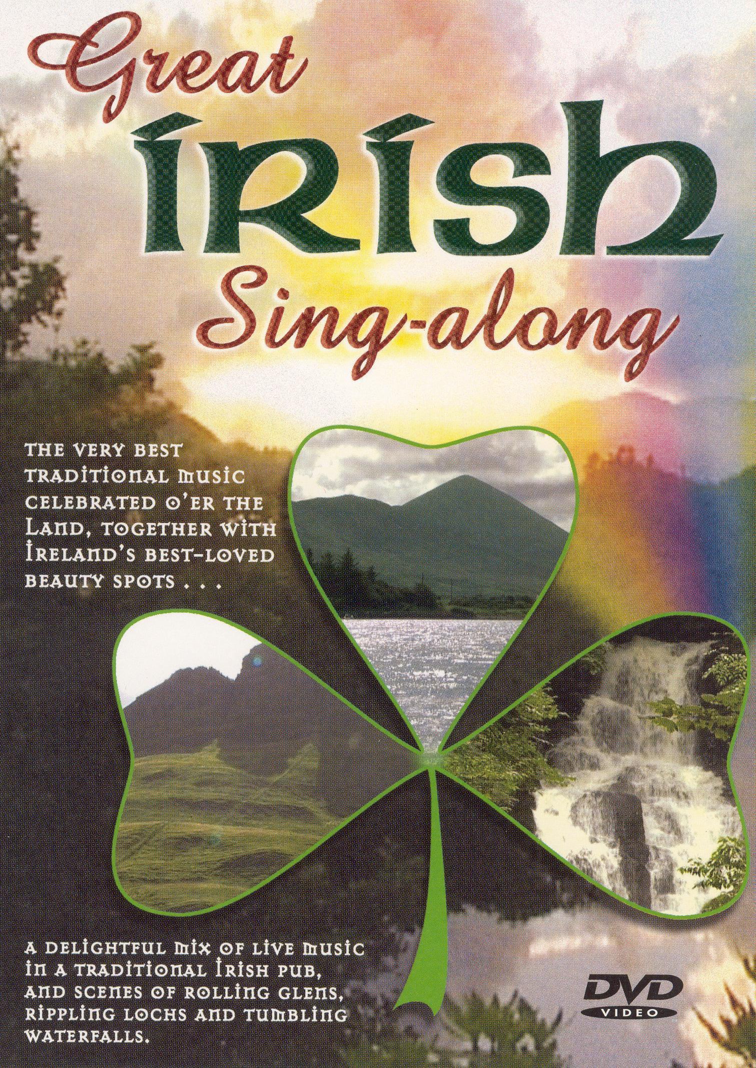 Great Irish Sing-Along
