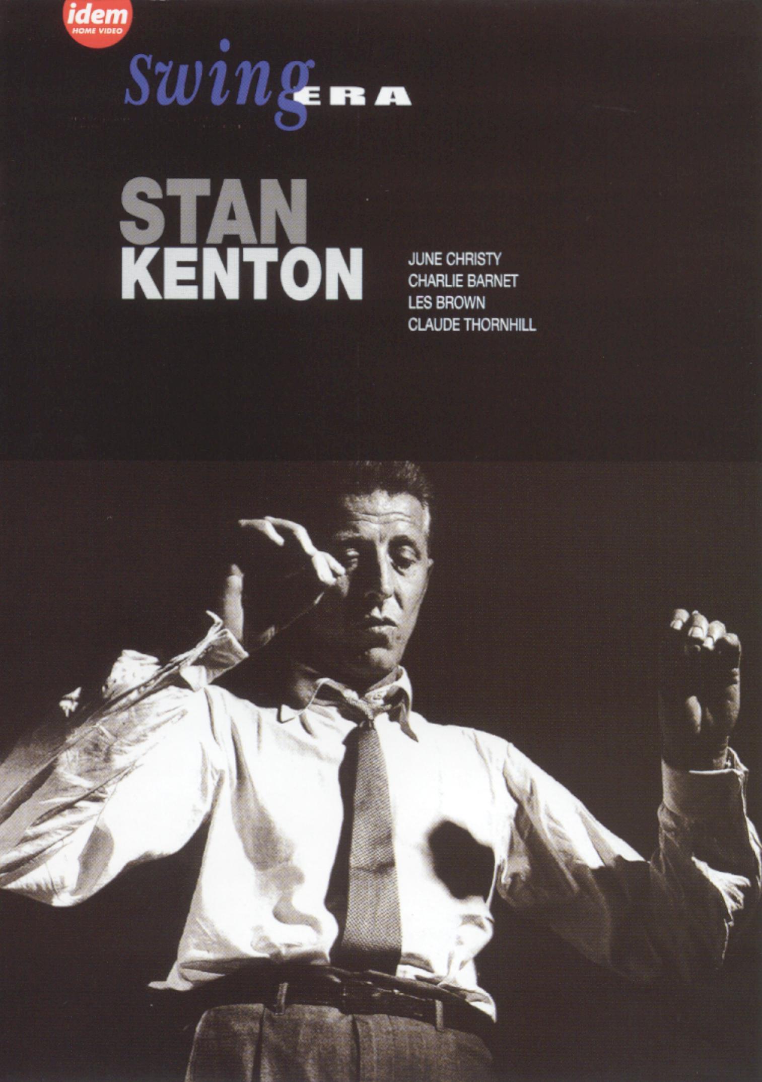 Swing Era: Stan Kenton