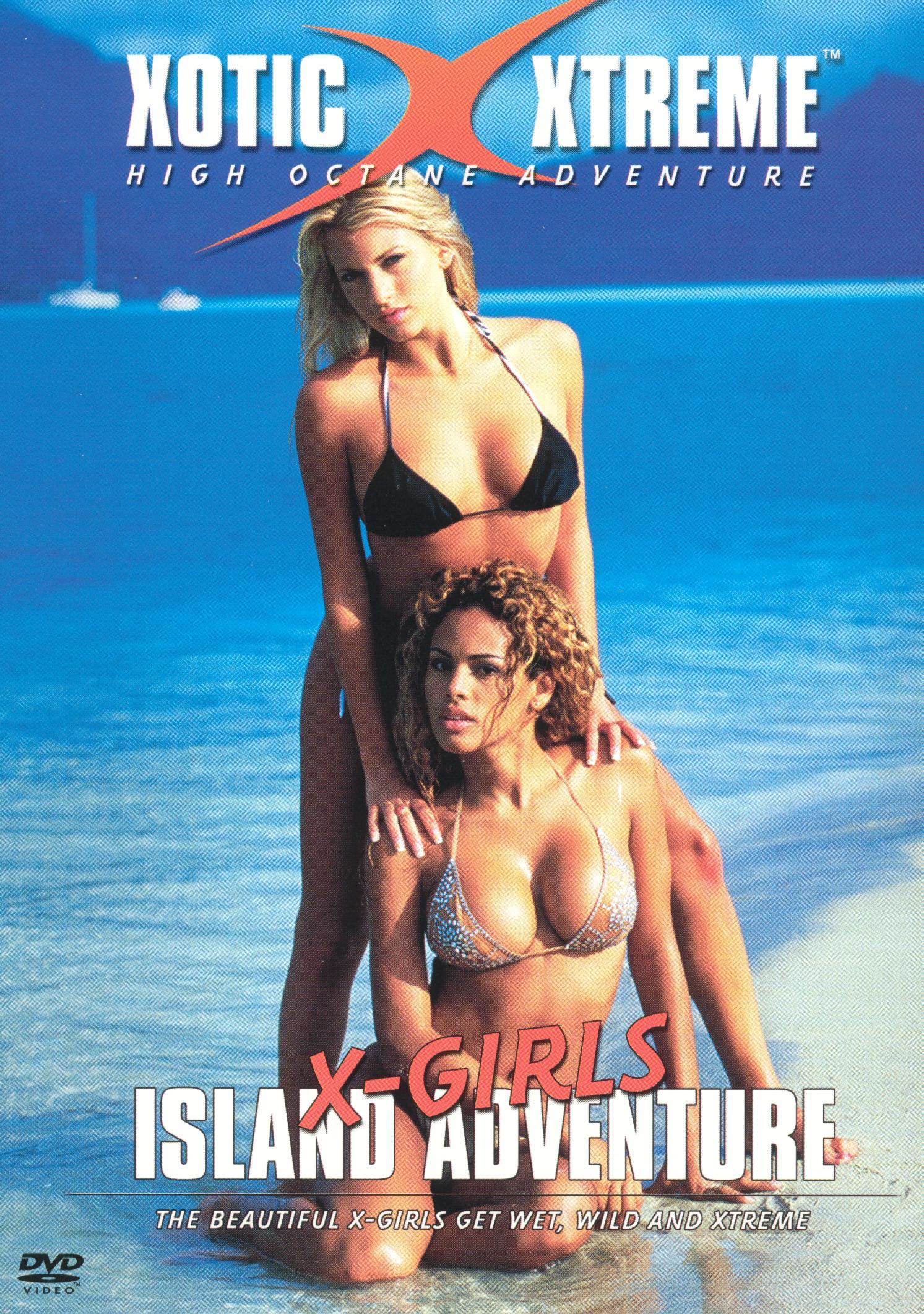 Xotic Xtreme: X-Girls Island Adventure