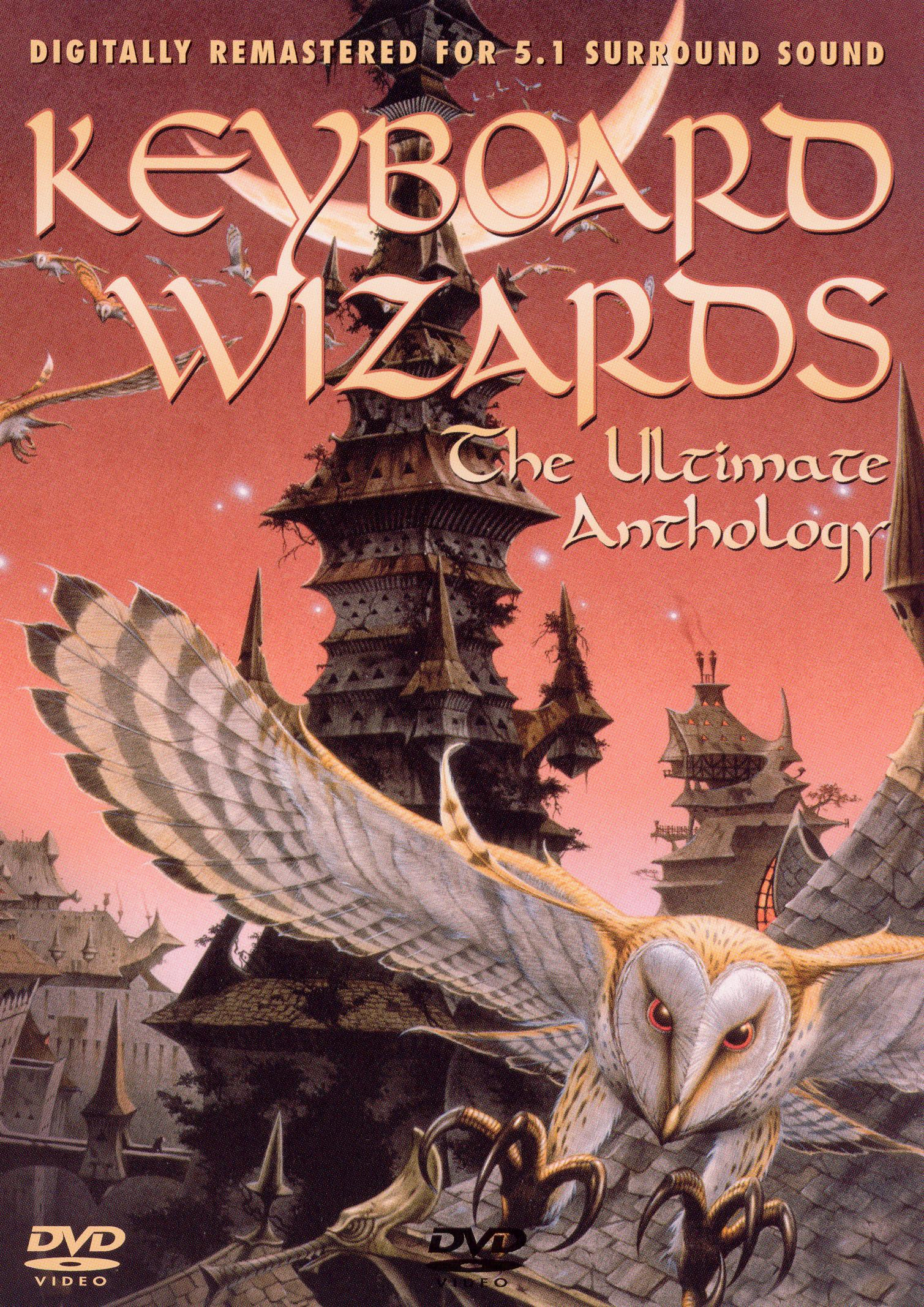 Keyboard Wizards: The Ultimate Anthology