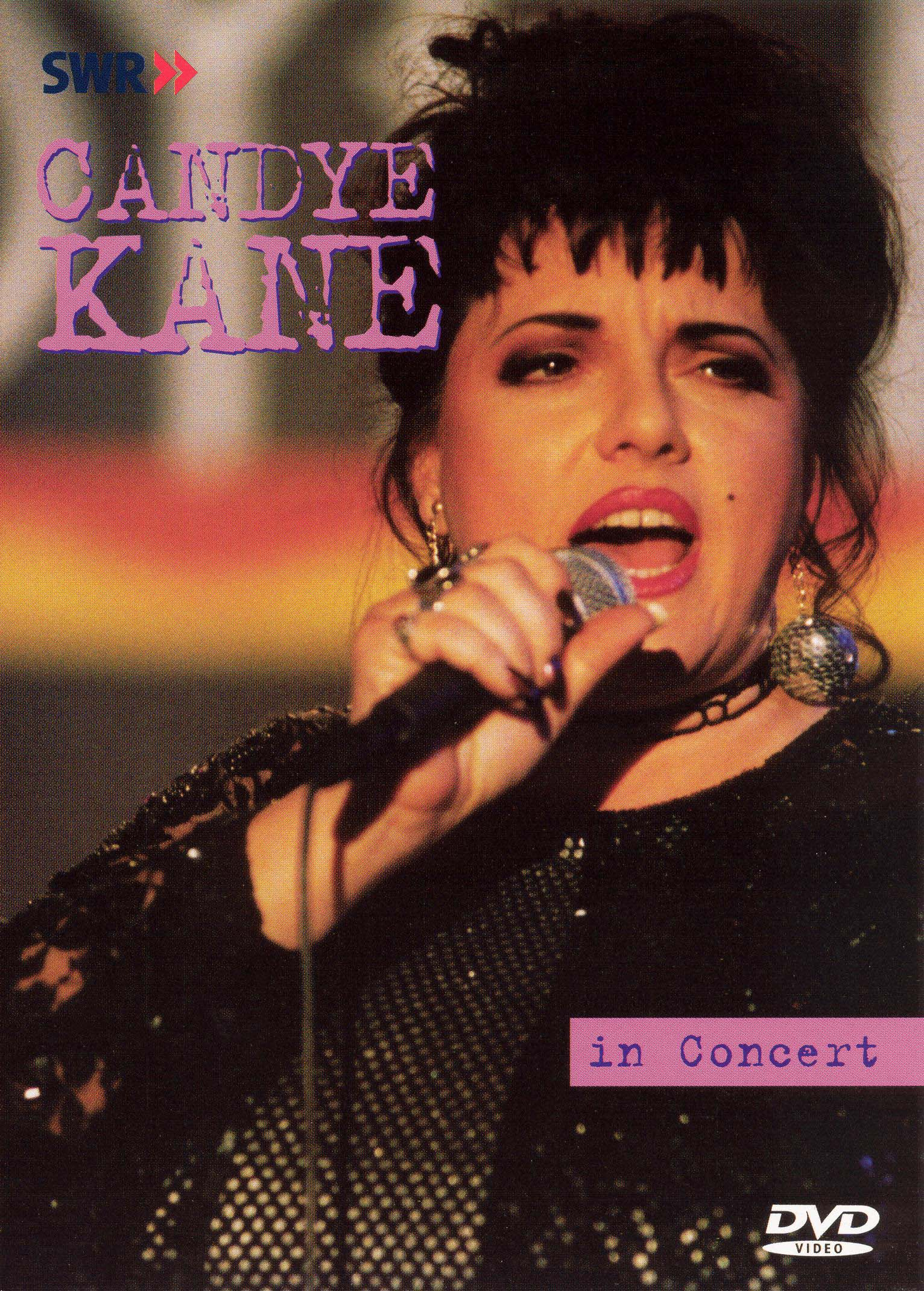 Ohne Filter - Musik Pur: Candye Kane in Concert