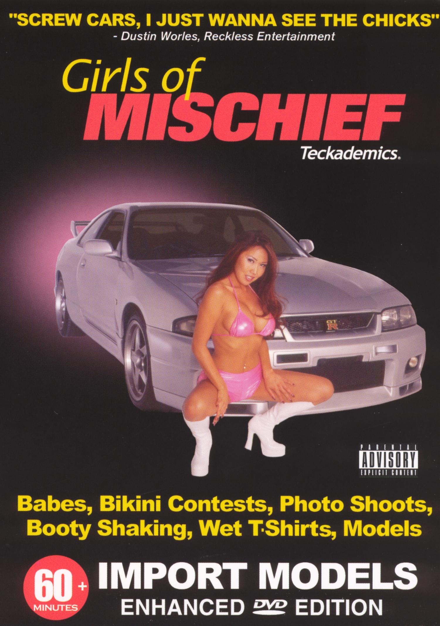 Girls of Mischief