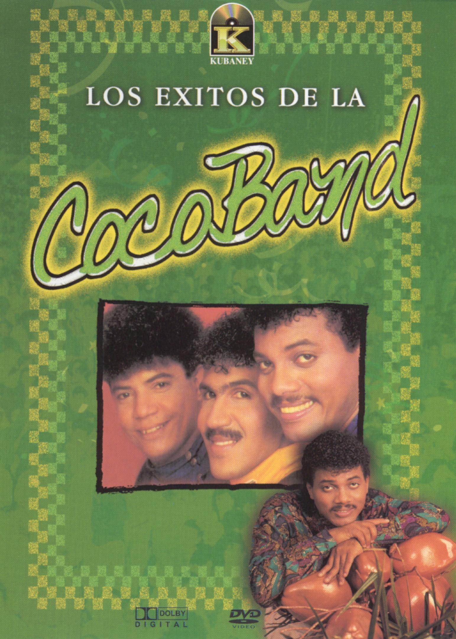 Cocoband: Exitos De La Cocoband