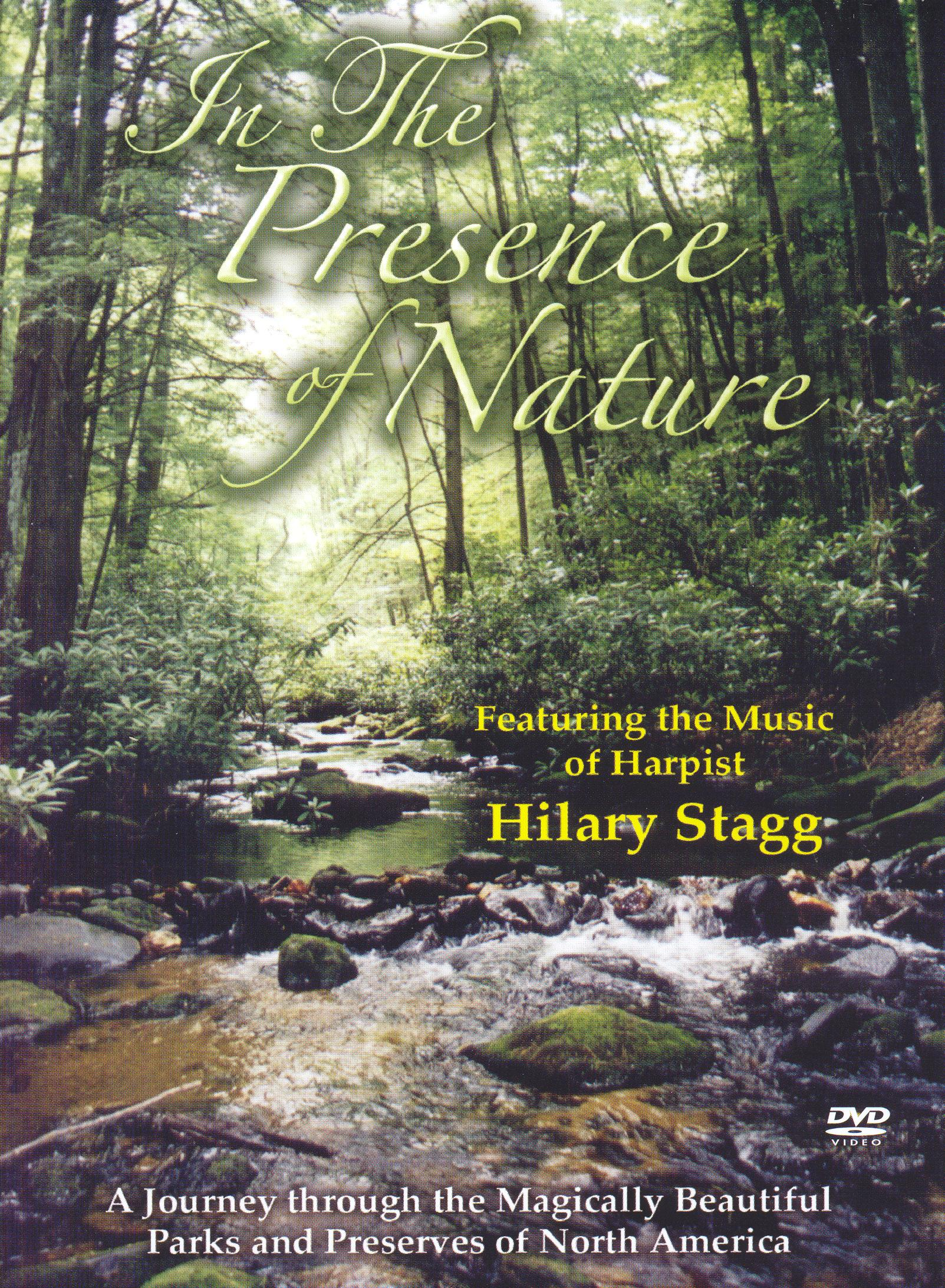 Hilary Stagg: In the Presence of Nature