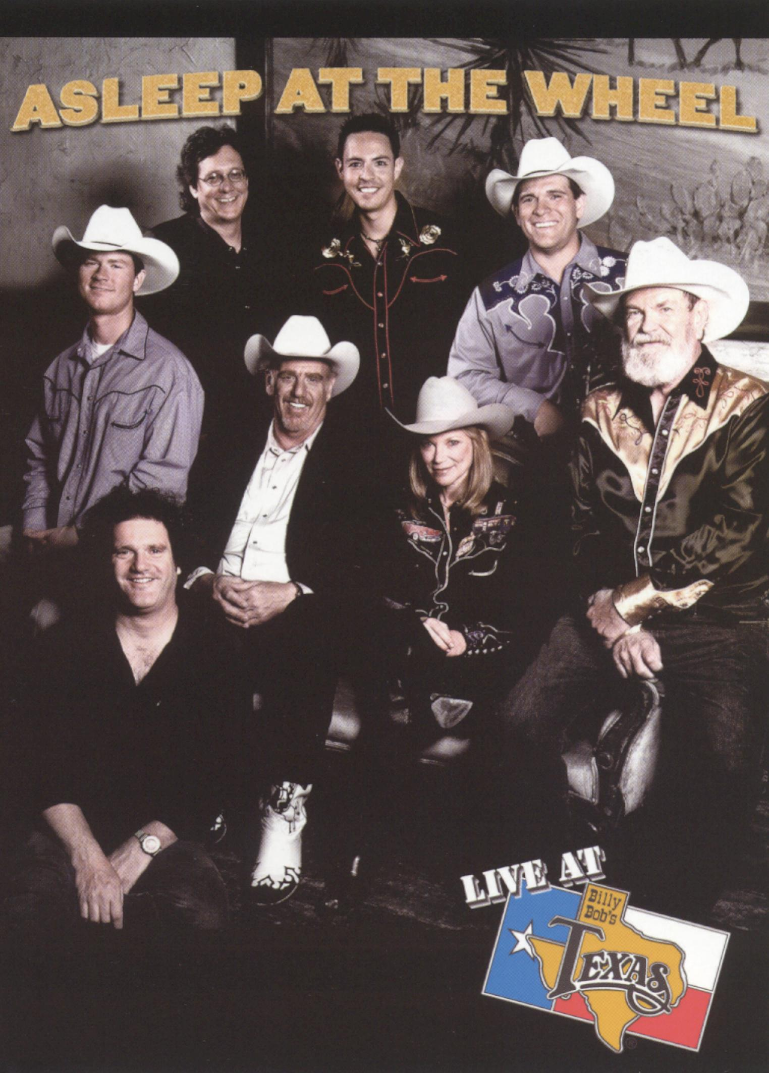 Asleep at the Wheel: Live at Billy Bob's Texas