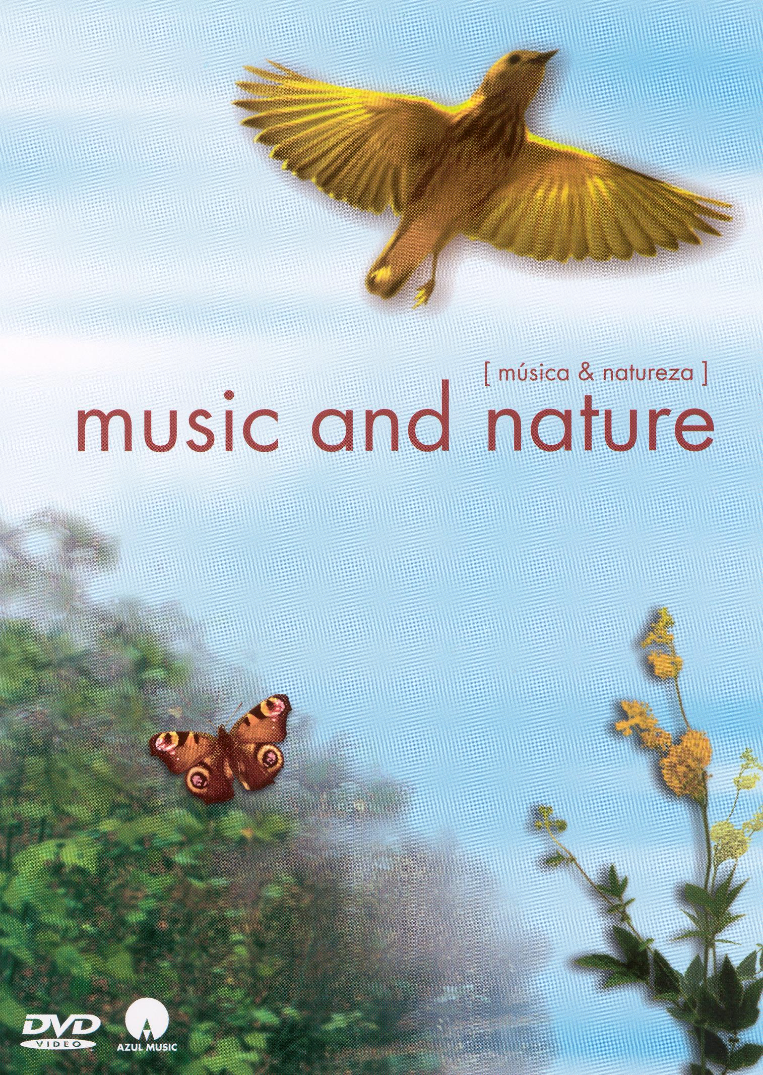 Oreade Music: Music & Nature