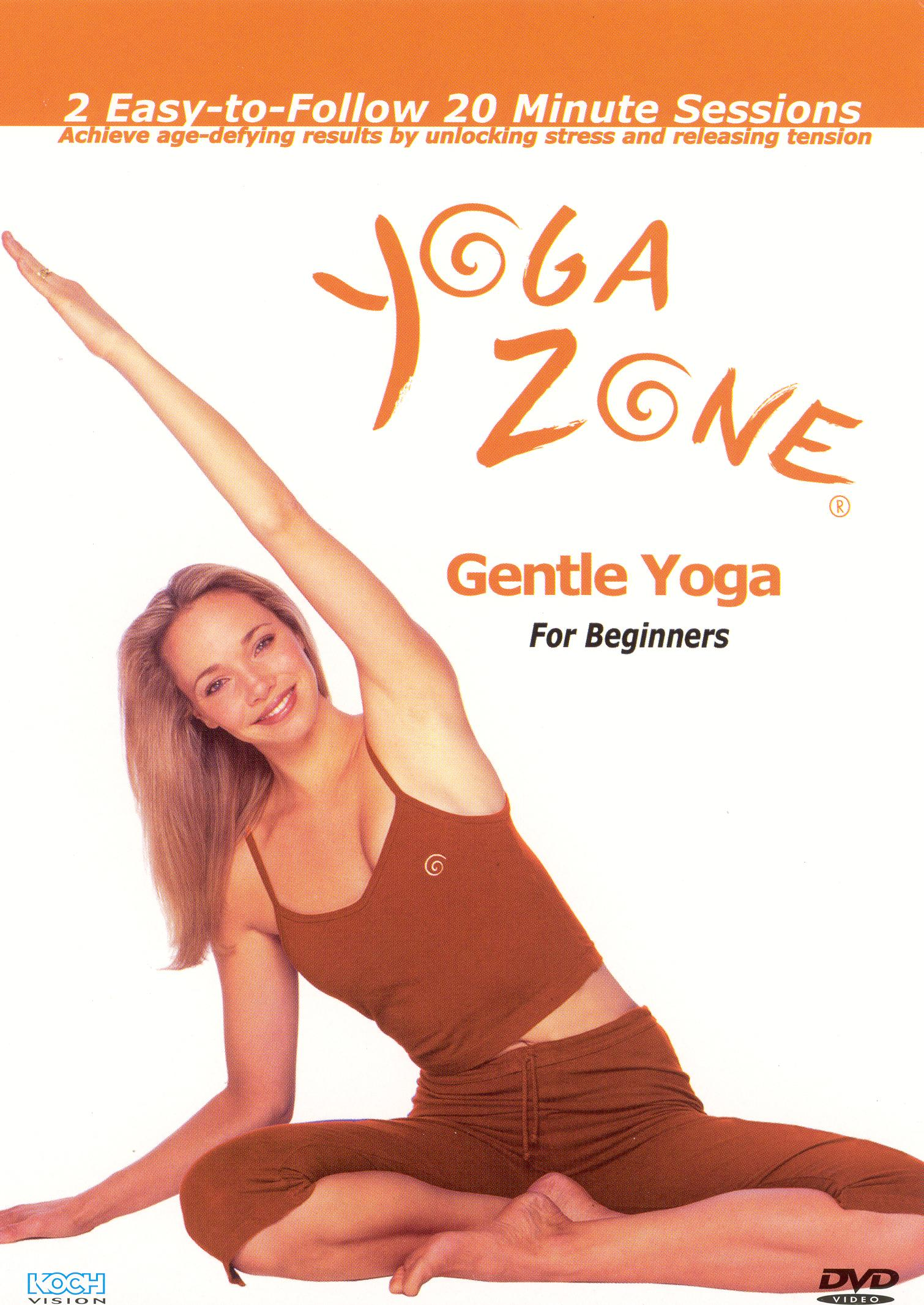 Yoga Zone: Gentle Yoga