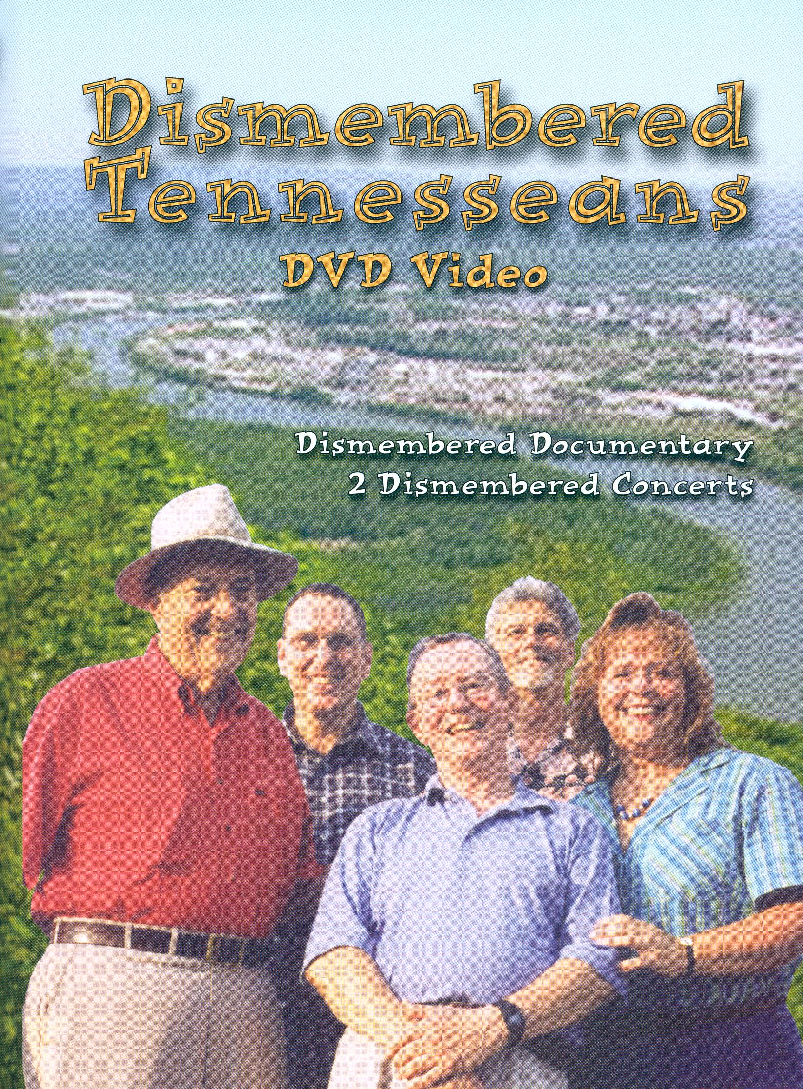 Dismembered Tennesseans
