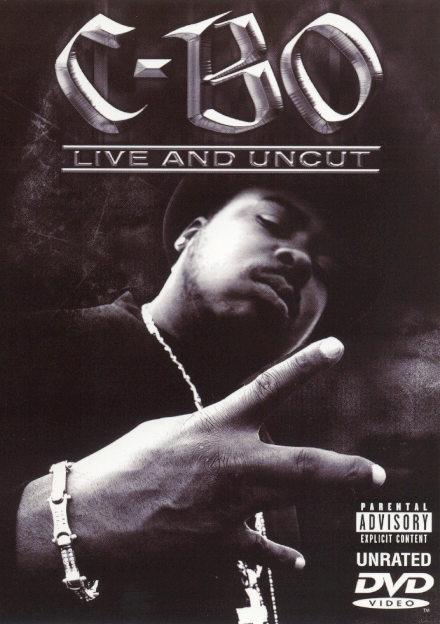 C-Bo Live and Uncut