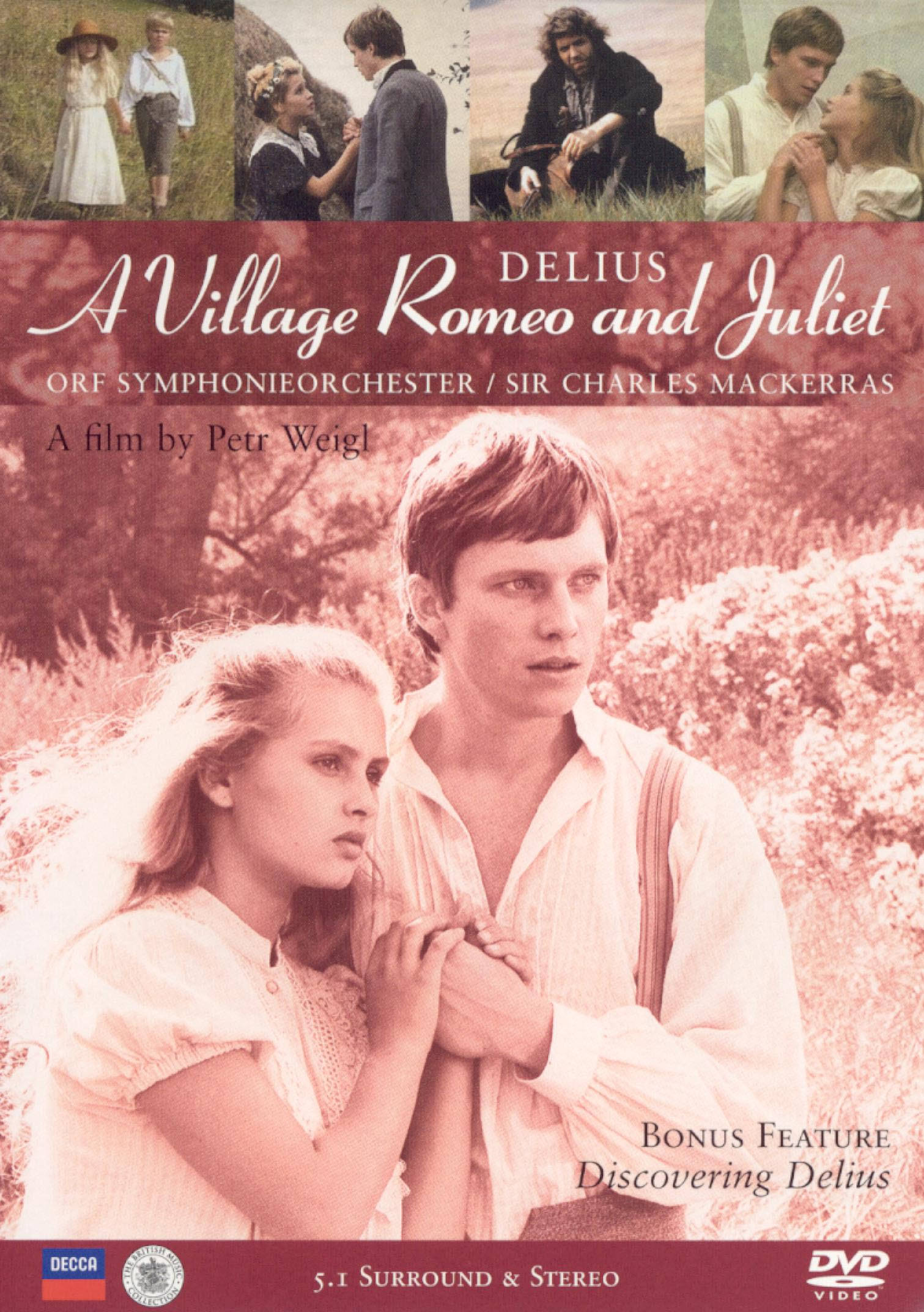 Delius: A Village Romeo and Juliet