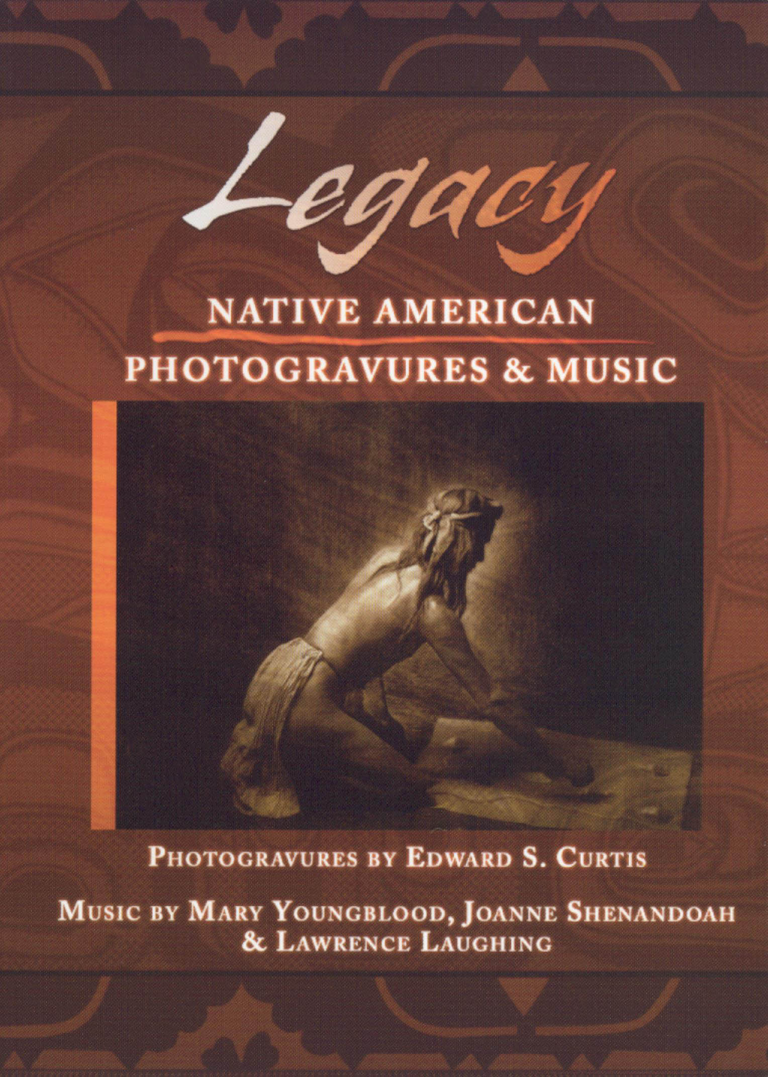 Legacy: Native American Photogravures & Music