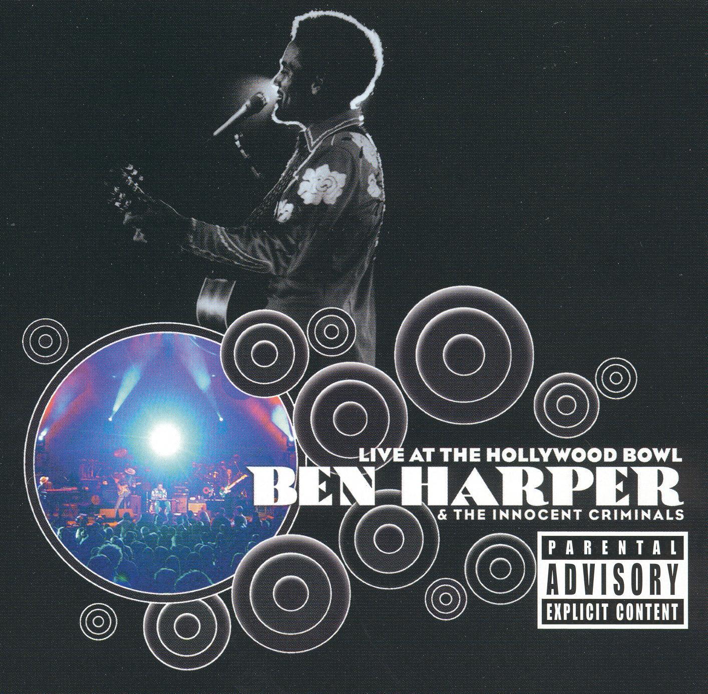 Ben Harper: Live at the Hollywood Bowl