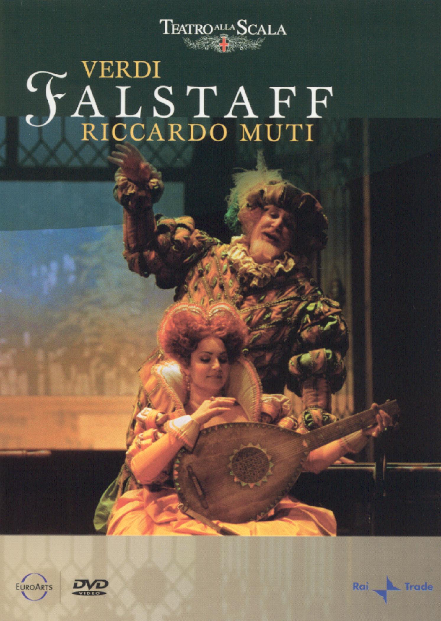 Falstaff (Teatro alla Scala)