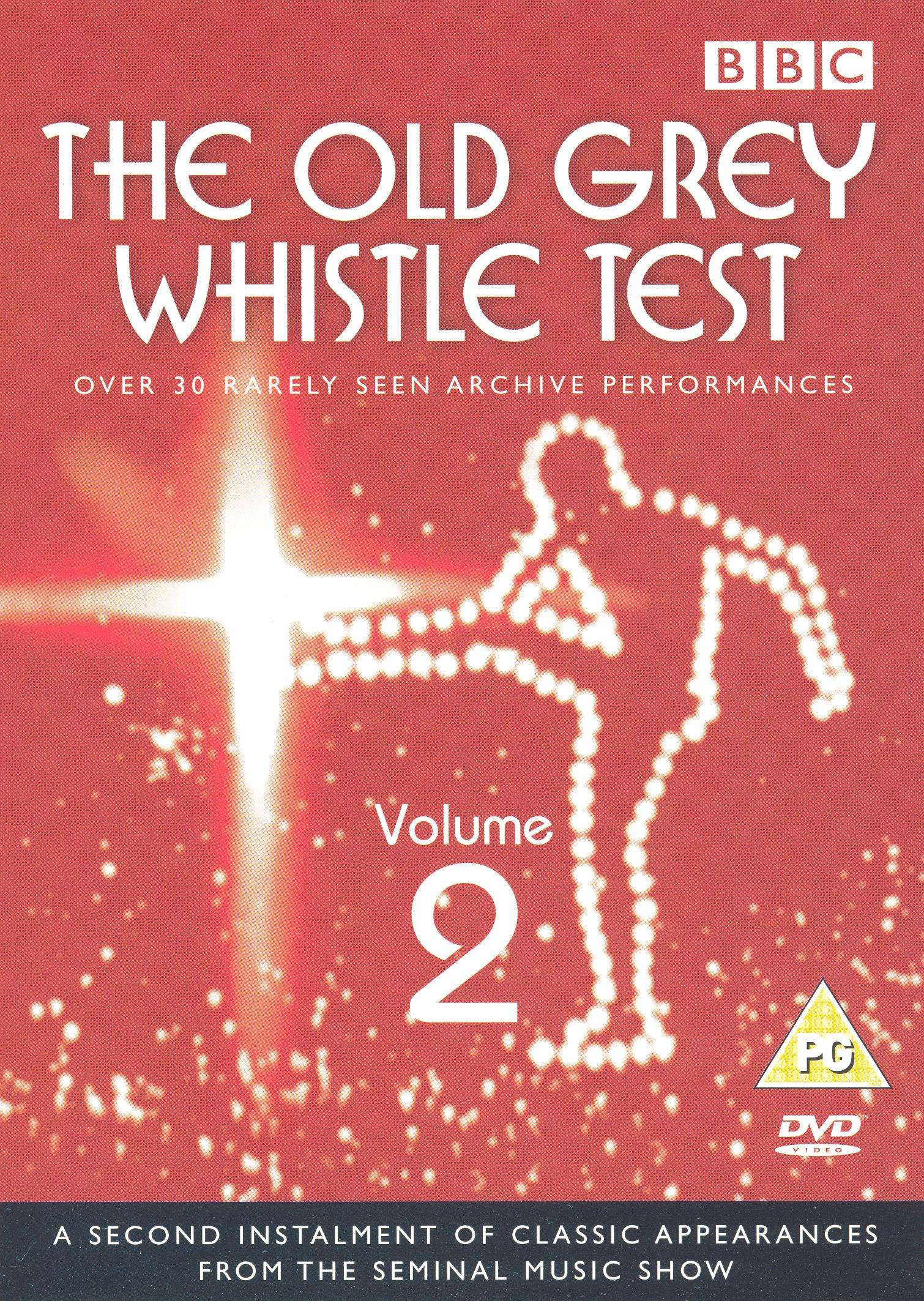 The Old Grey Whistle Test, Vol. 2