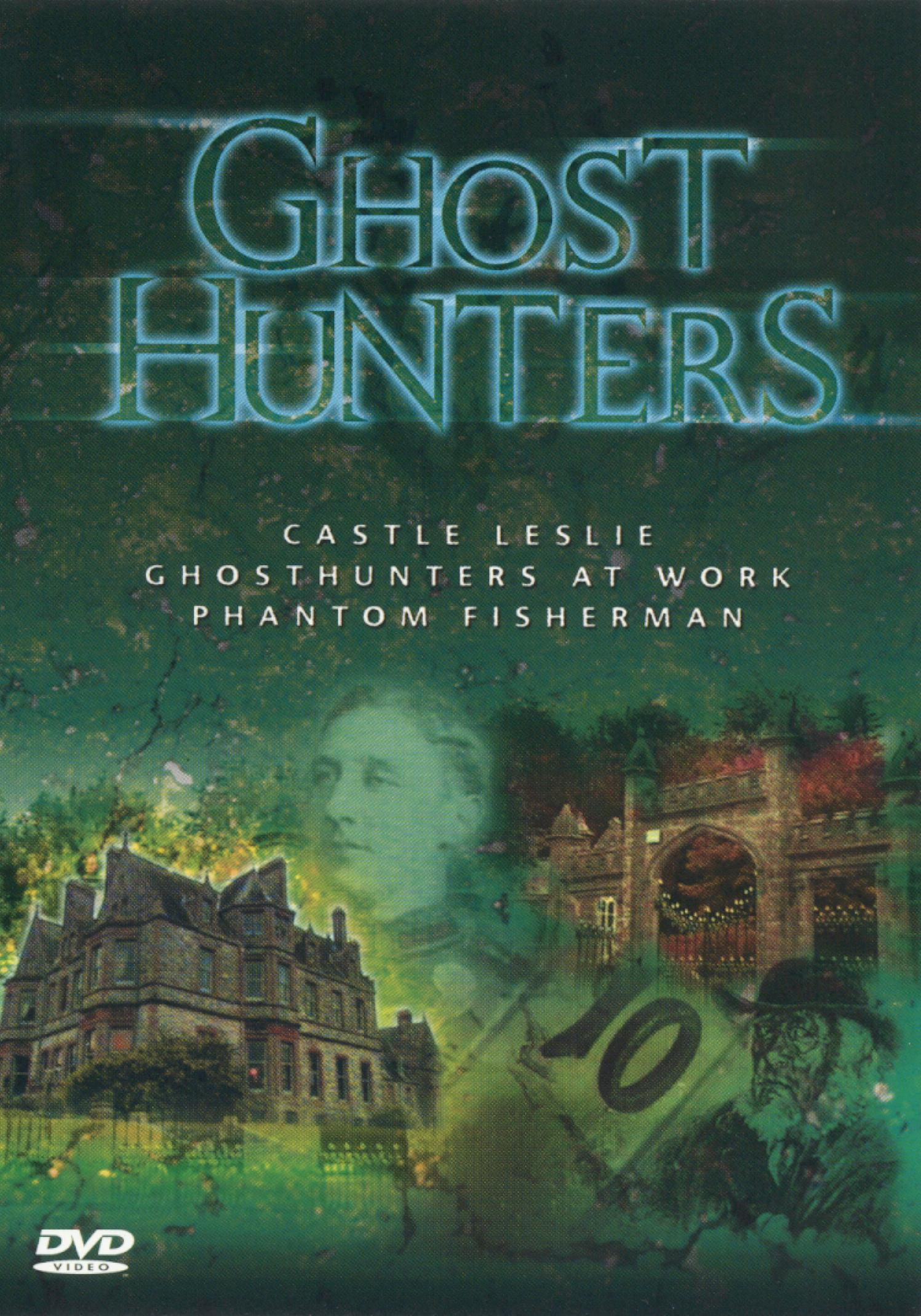 Ghost Hunters, Vol. 2
