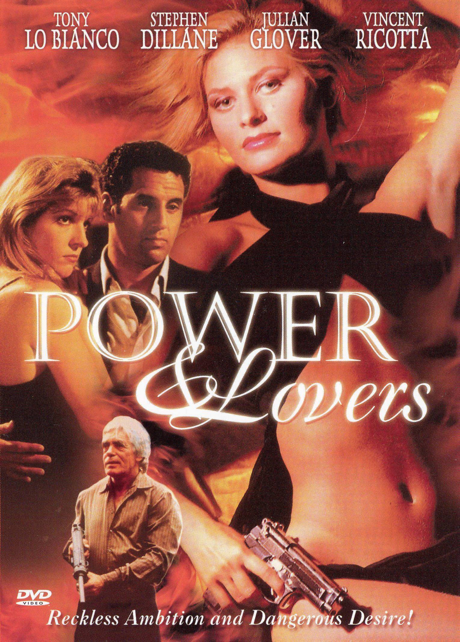 Power and Lovers