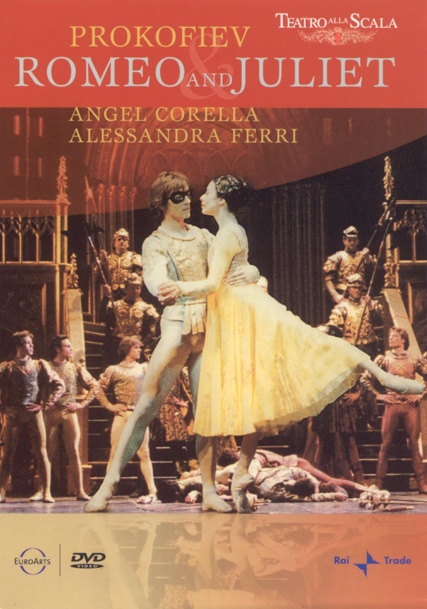 Romeo and Juliet (Teatro alla Scala)