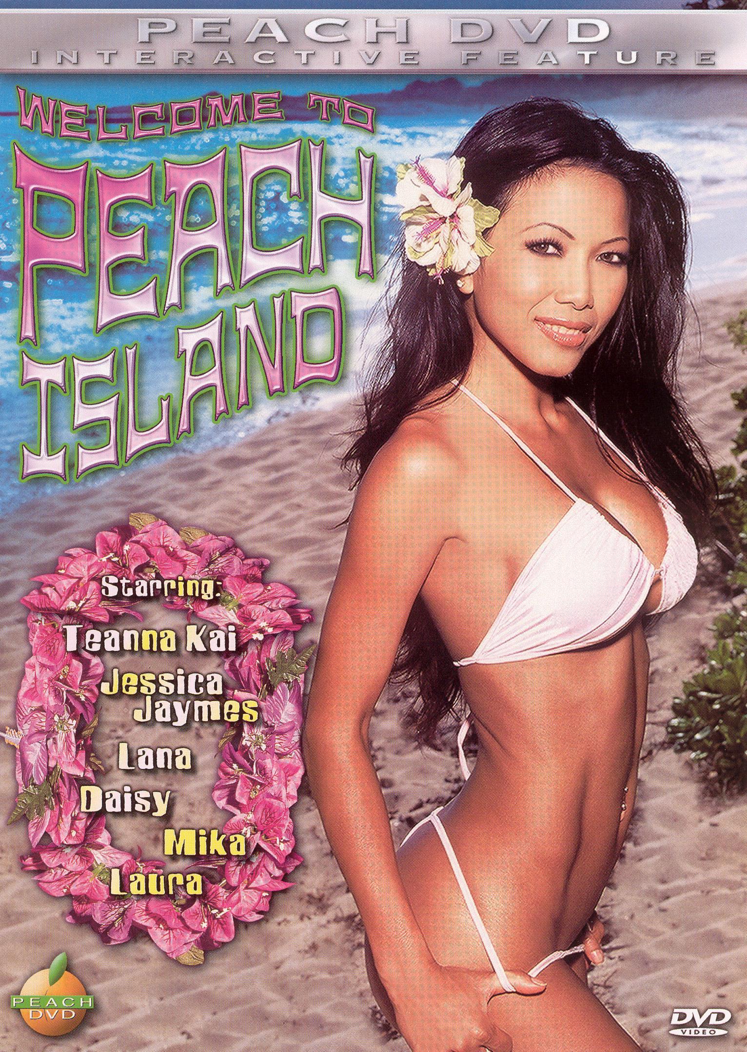 Welcome to Peach Island