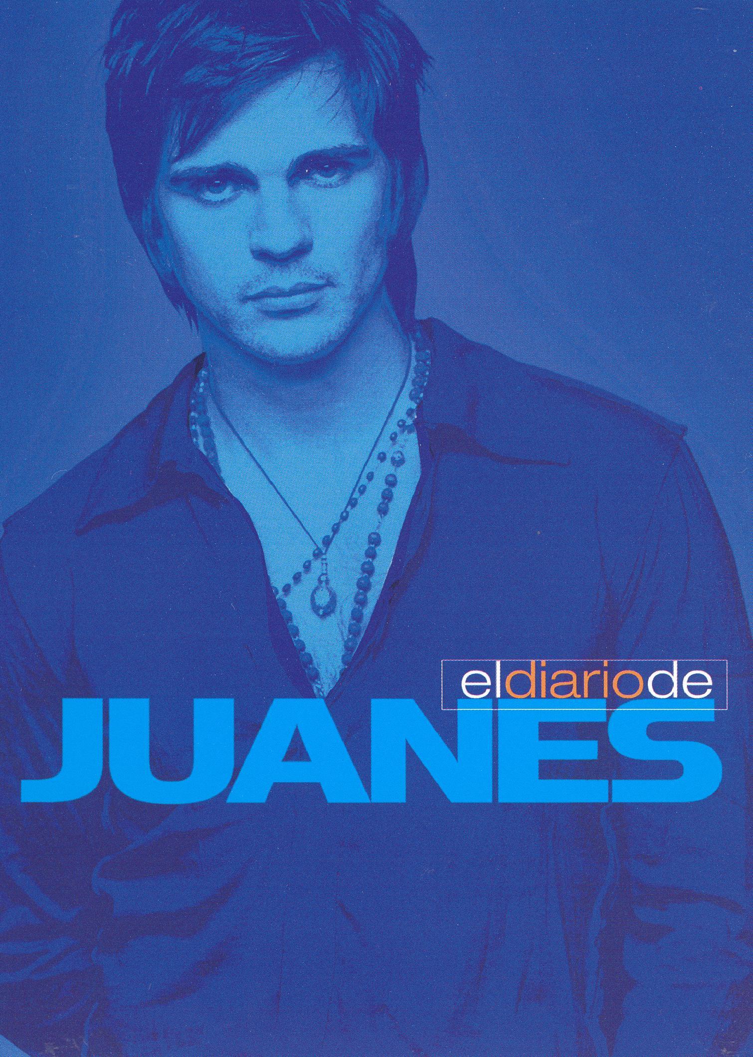 Juanes: El Diario de Juanes