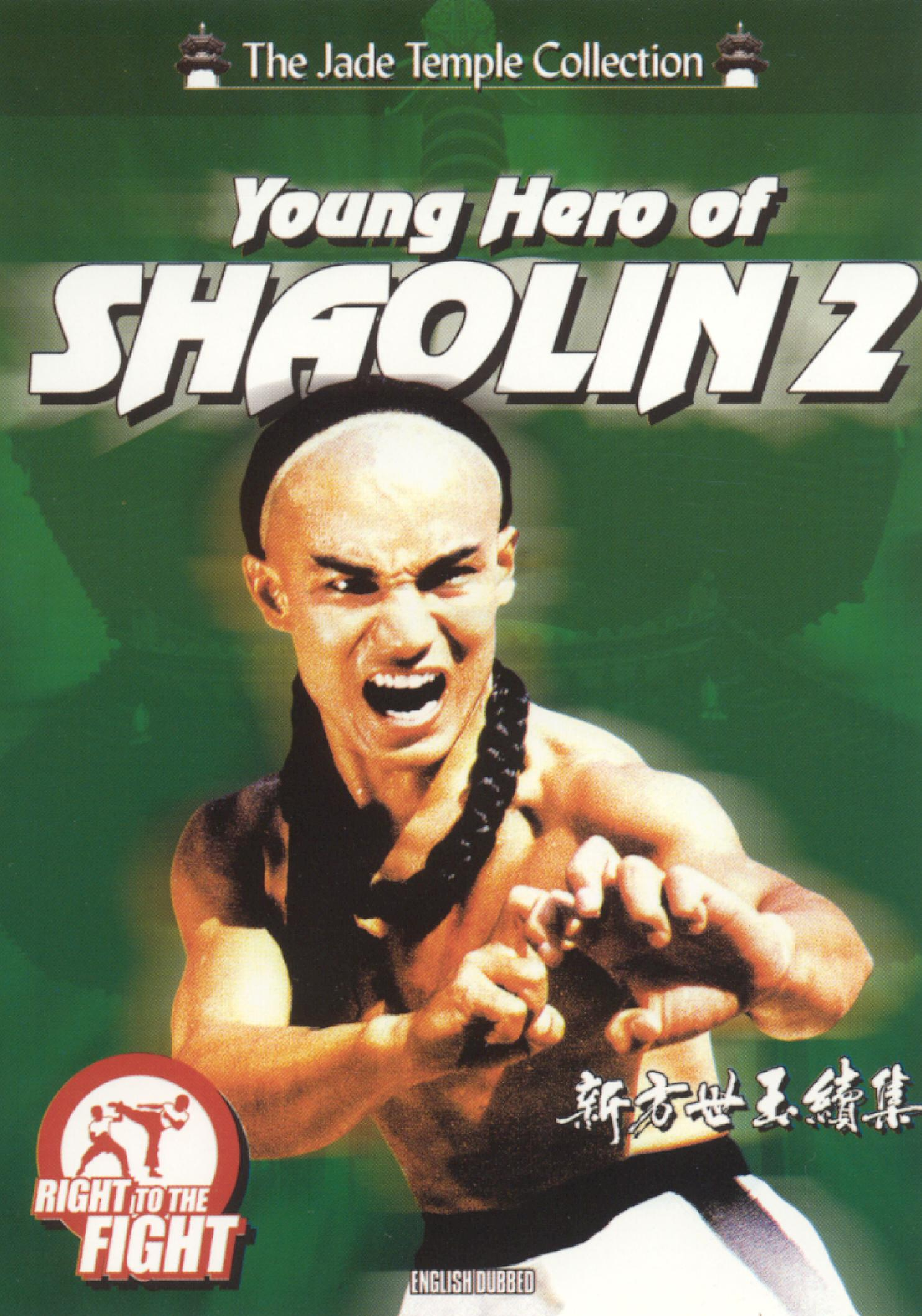 The Young Hero of the Shaolin 2