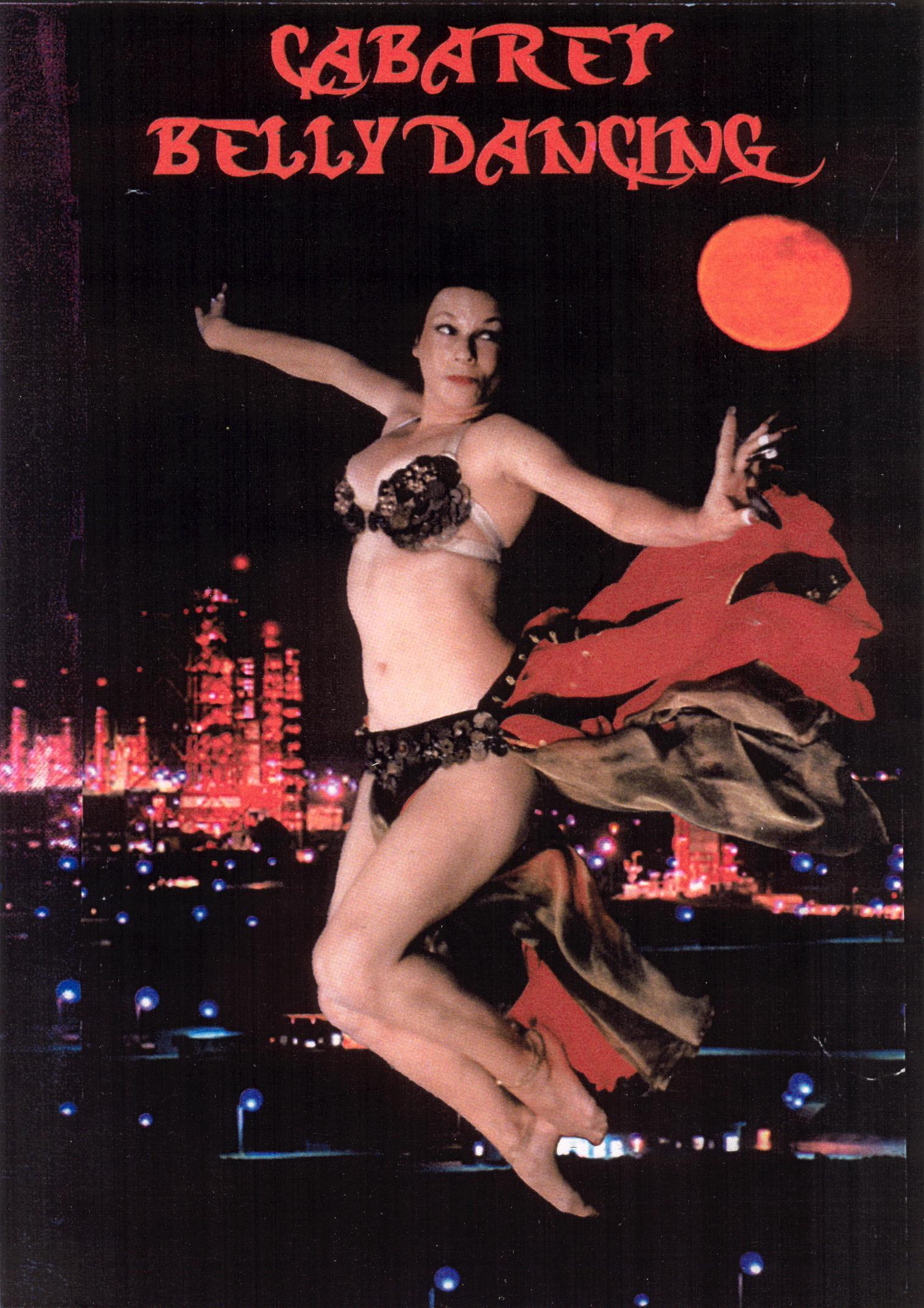 Cabaret Belly Dance