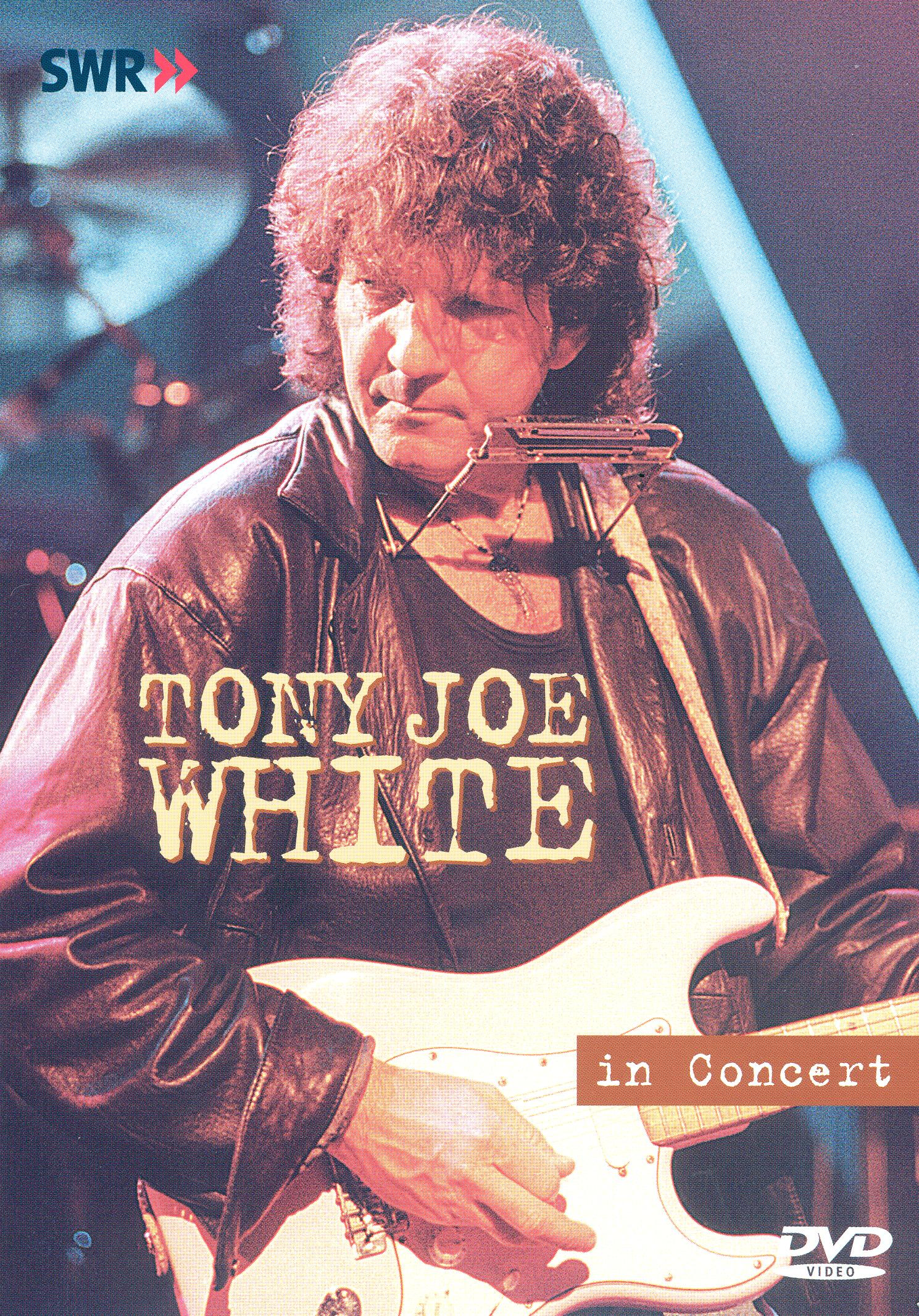 Ohne Filter - Musik Pur: Tony Joe White in Concert