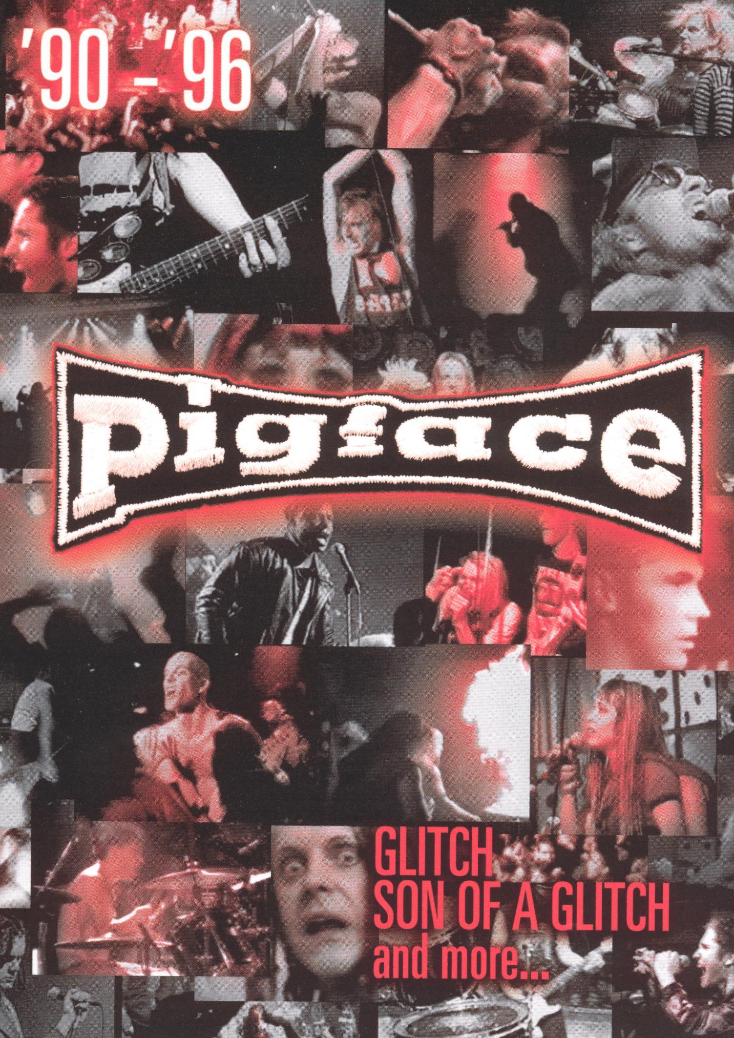 Pigface: 90-96