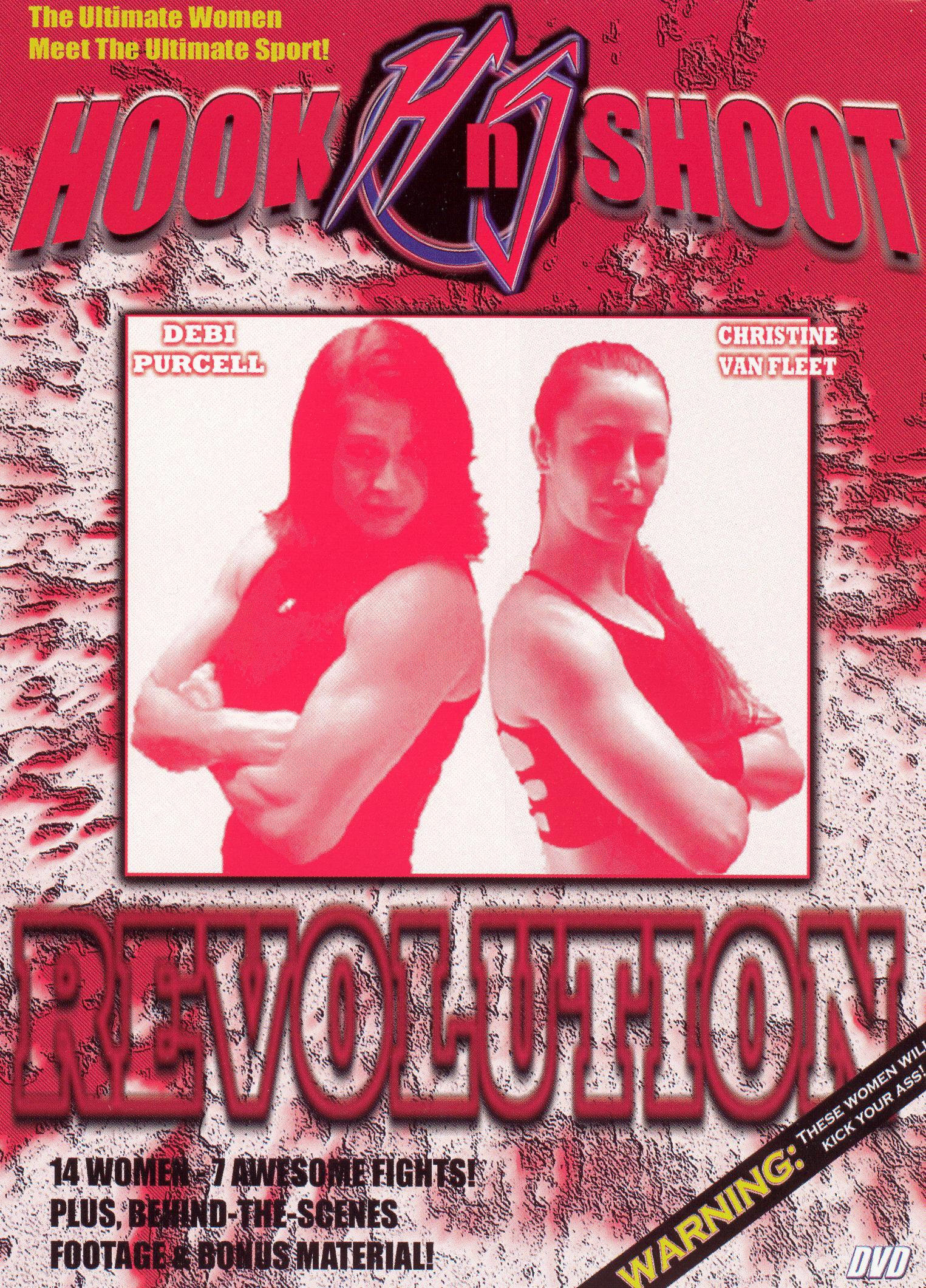 HooknShoot: Revolution