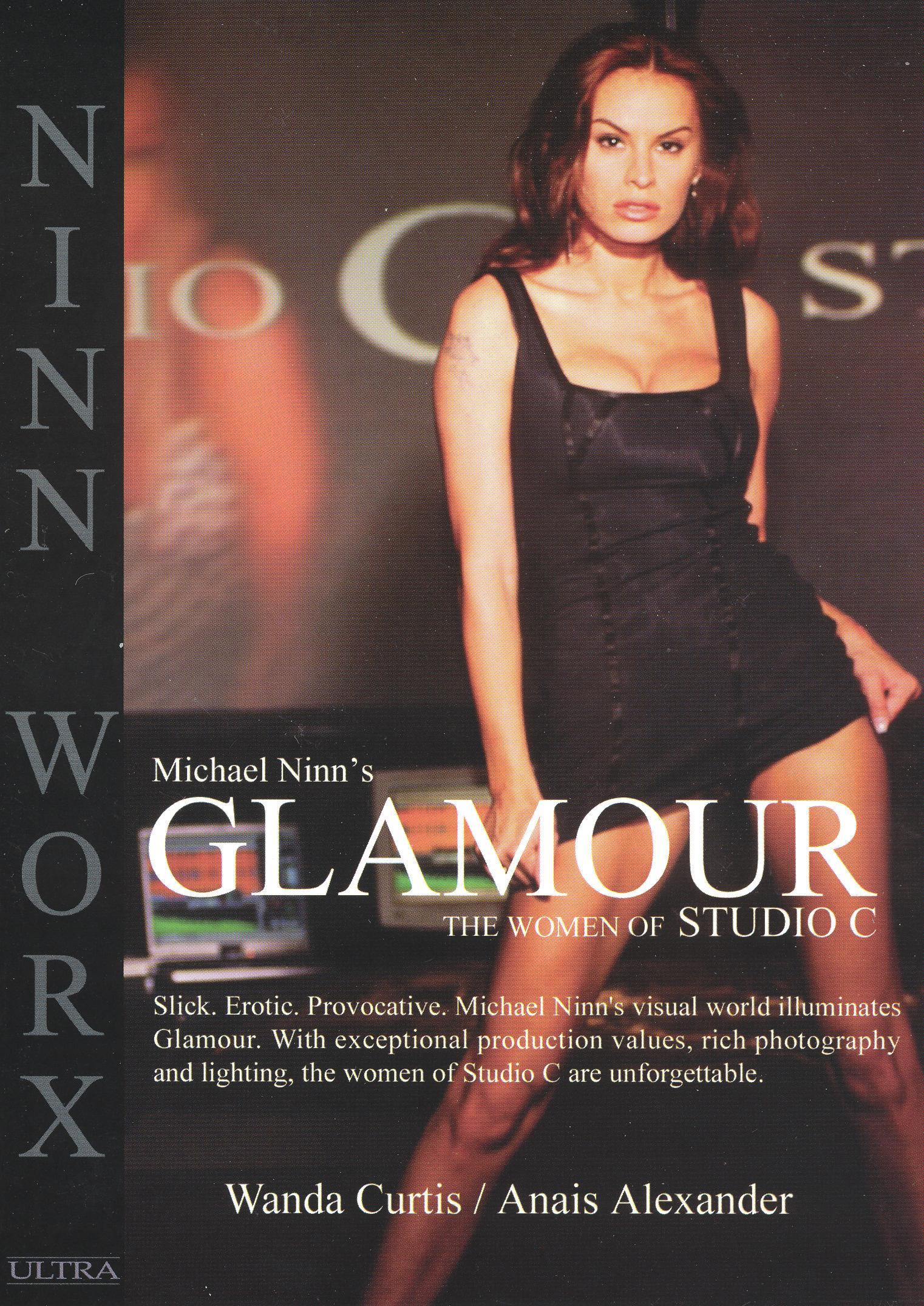 Glamour: The Women of Studio C