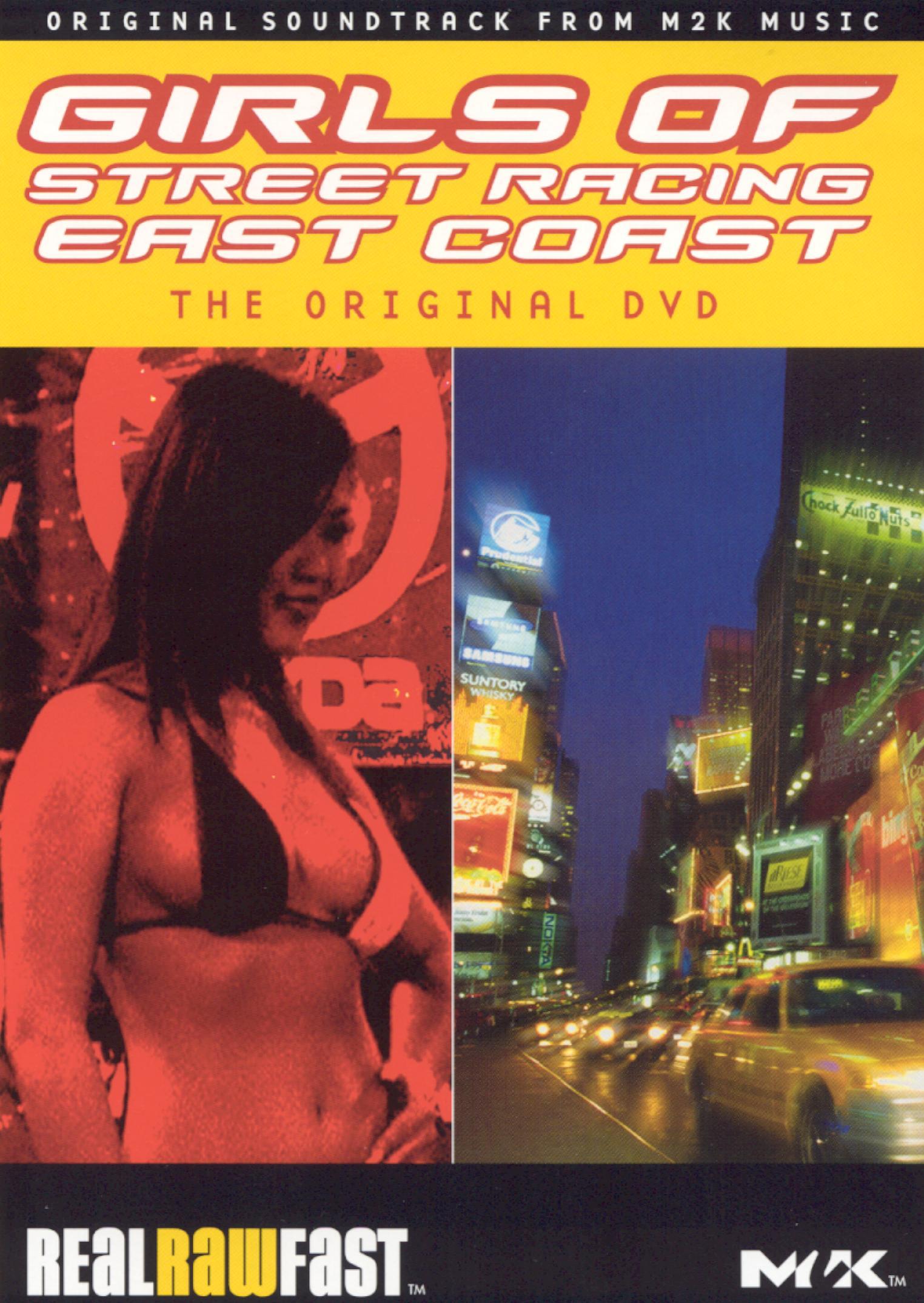 Girls of Street Racing: East Coast - The Original
