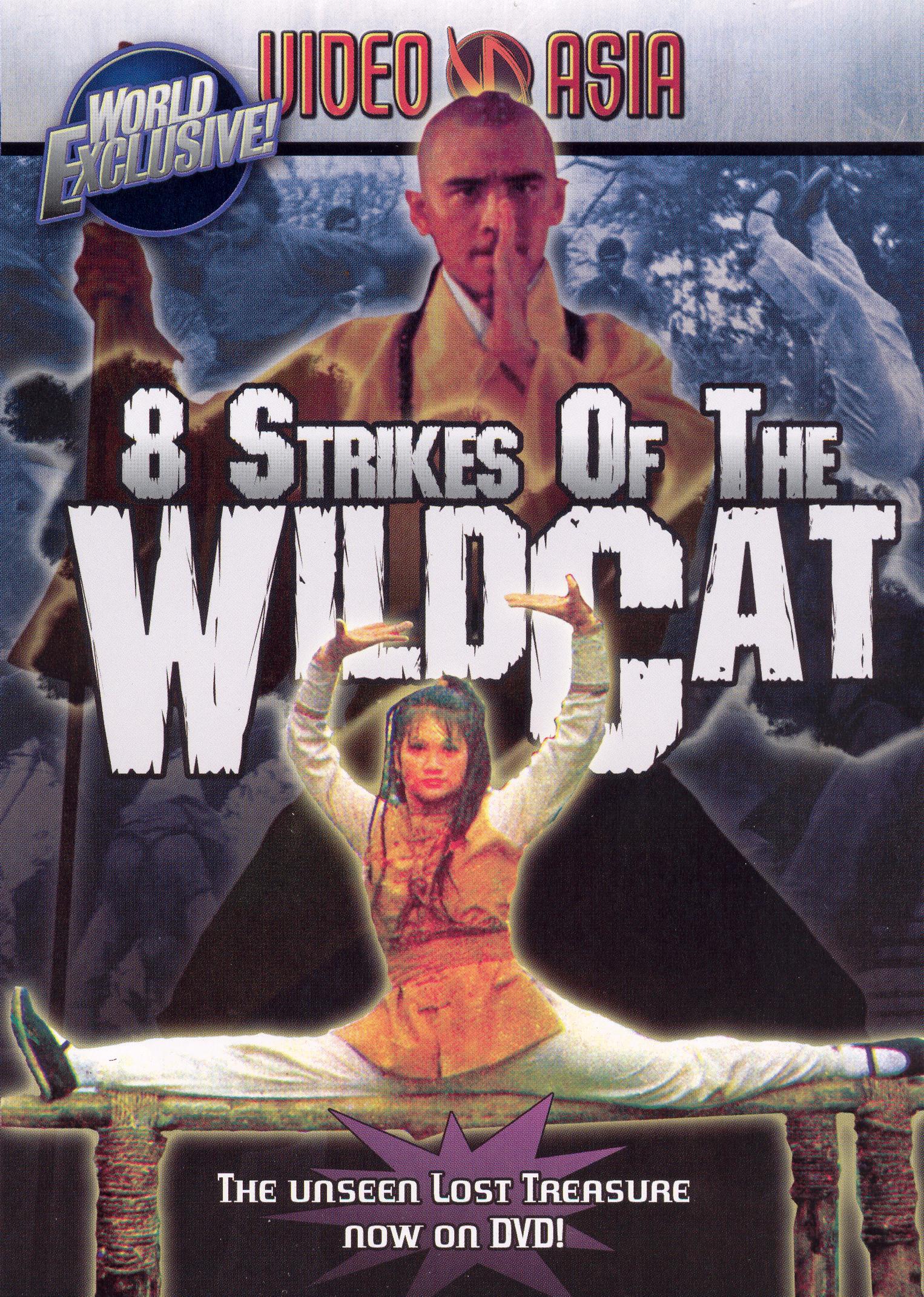 8 Strikes of the Wildcat